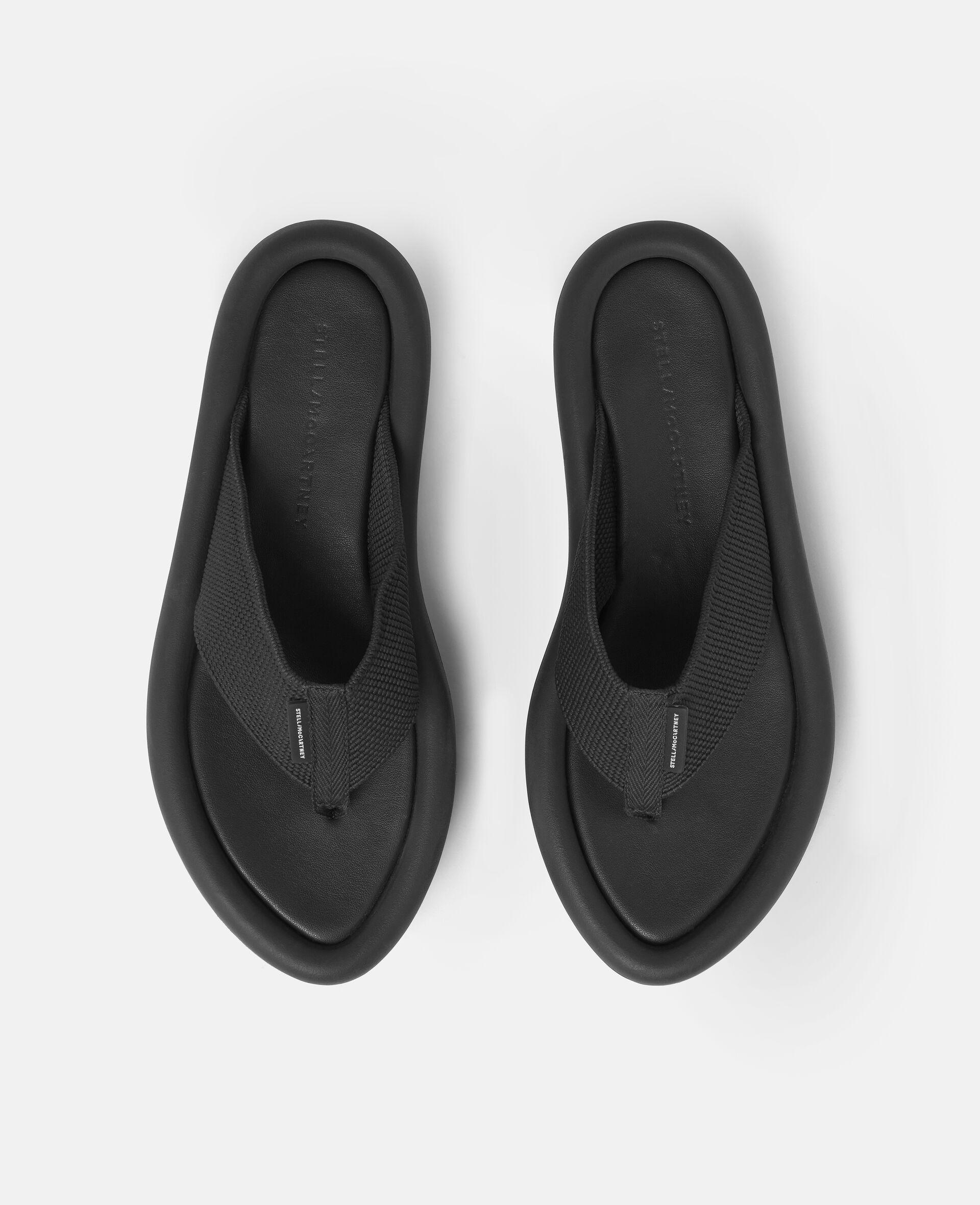 Claquettes Air Slide -Noir-large image number 3