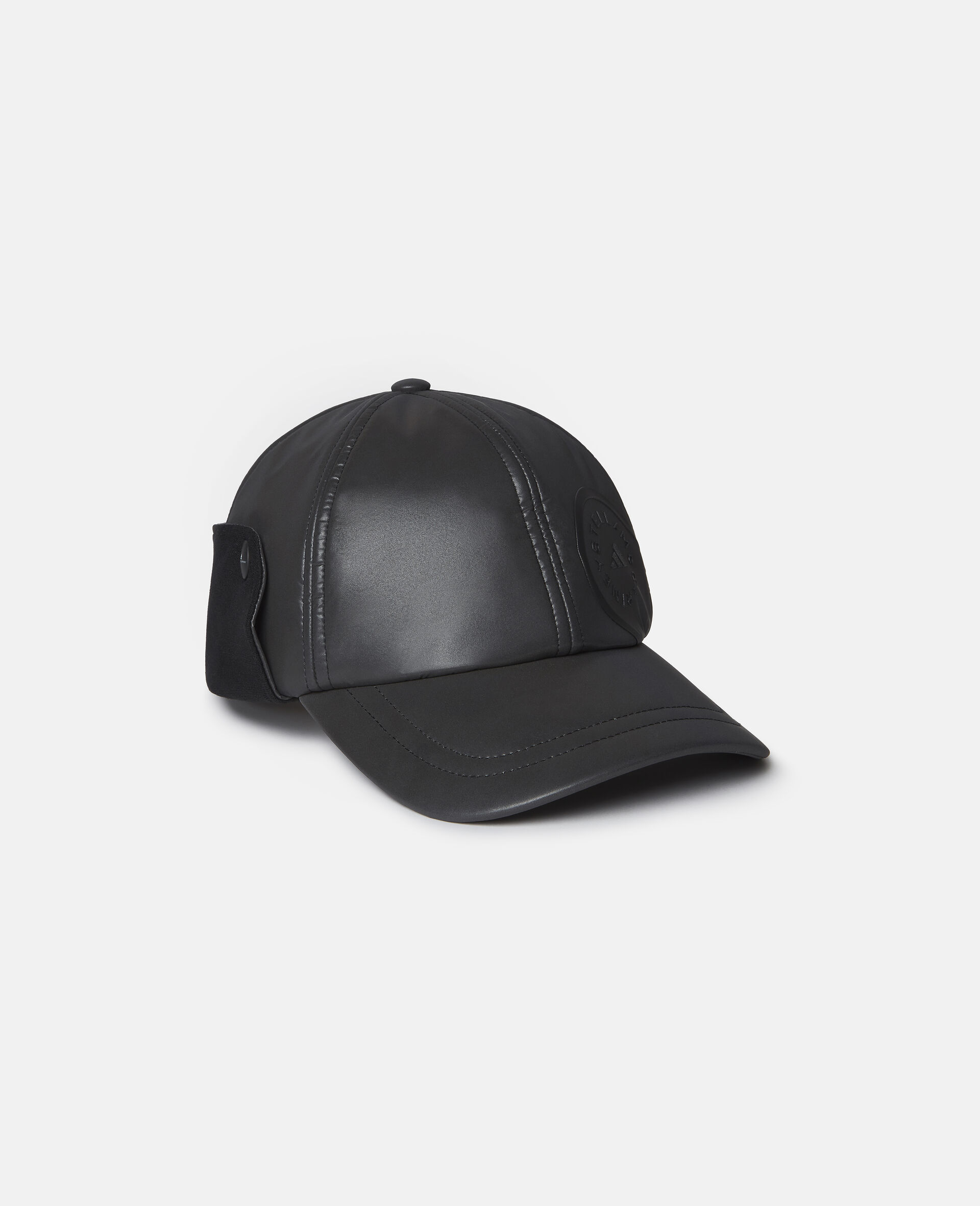 Padded Cap-Multicolour-large image number 2