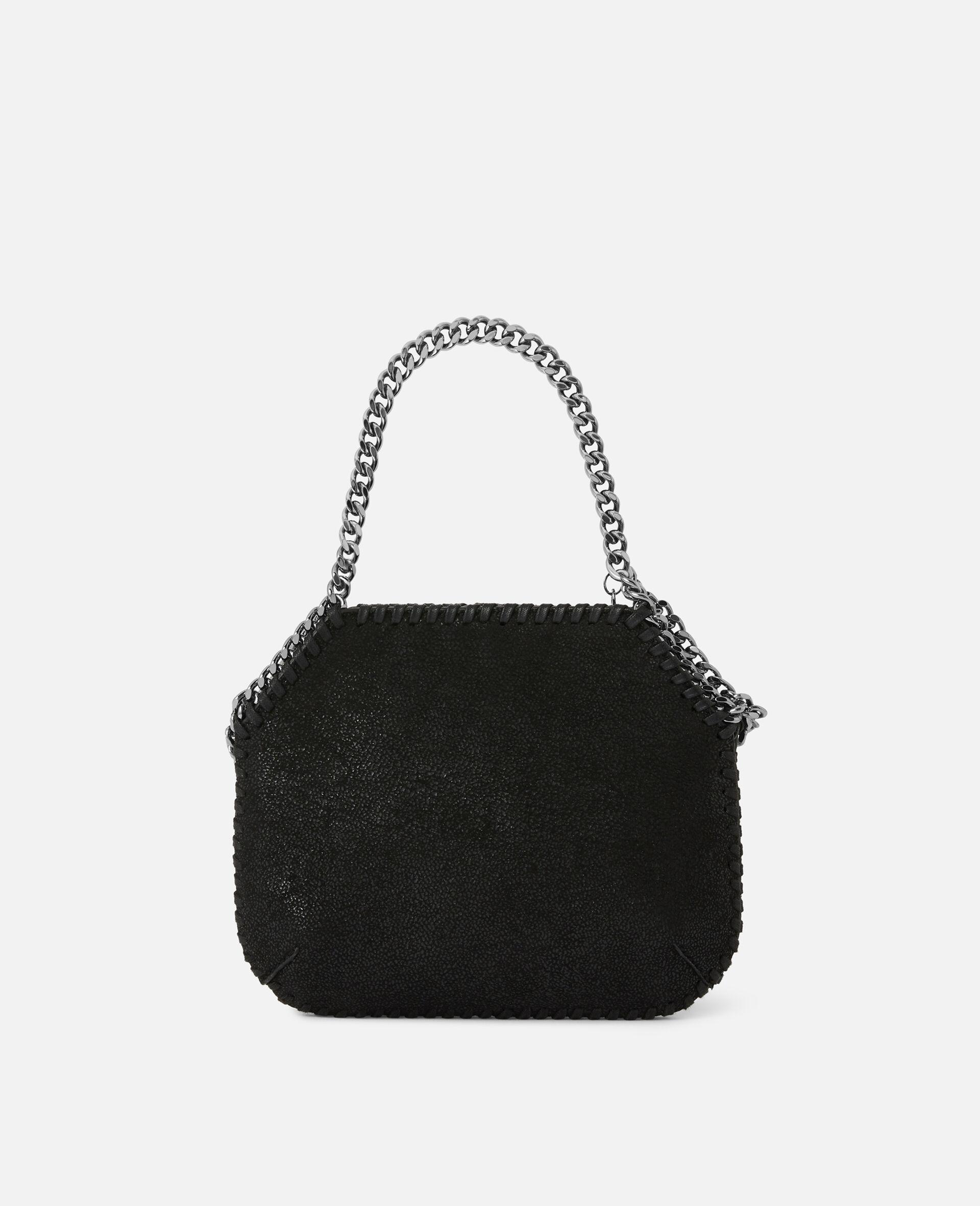 Mini-sac porté épaule Falabella-Bleu-large image number 2