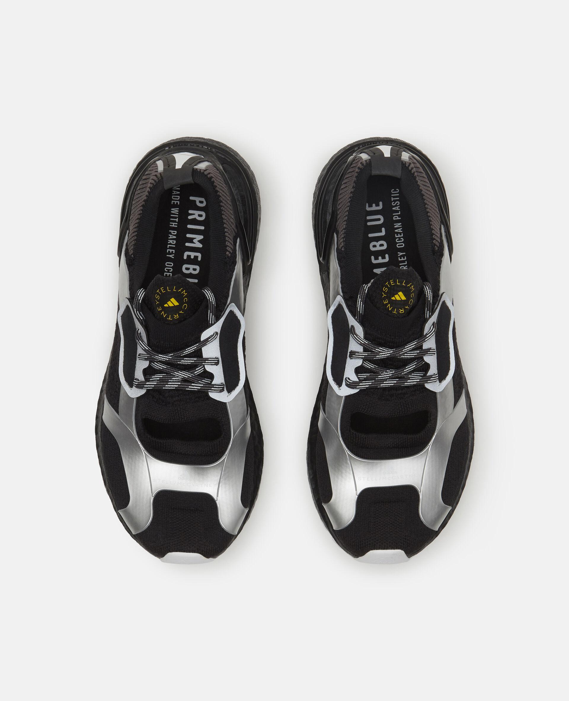 Ultraboost Running-Sneaker-Bunt-large image number 5
