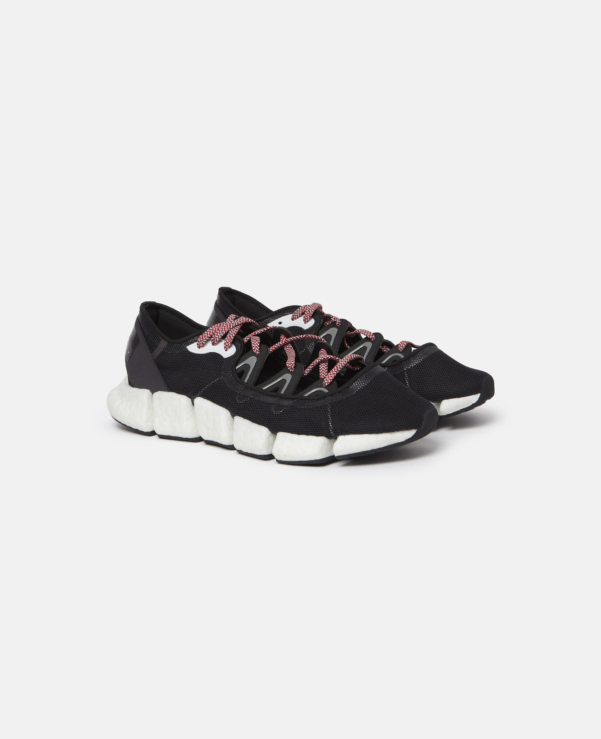 Climacool Vento 3in1 Running Trainers-Multicolour-large image number 3