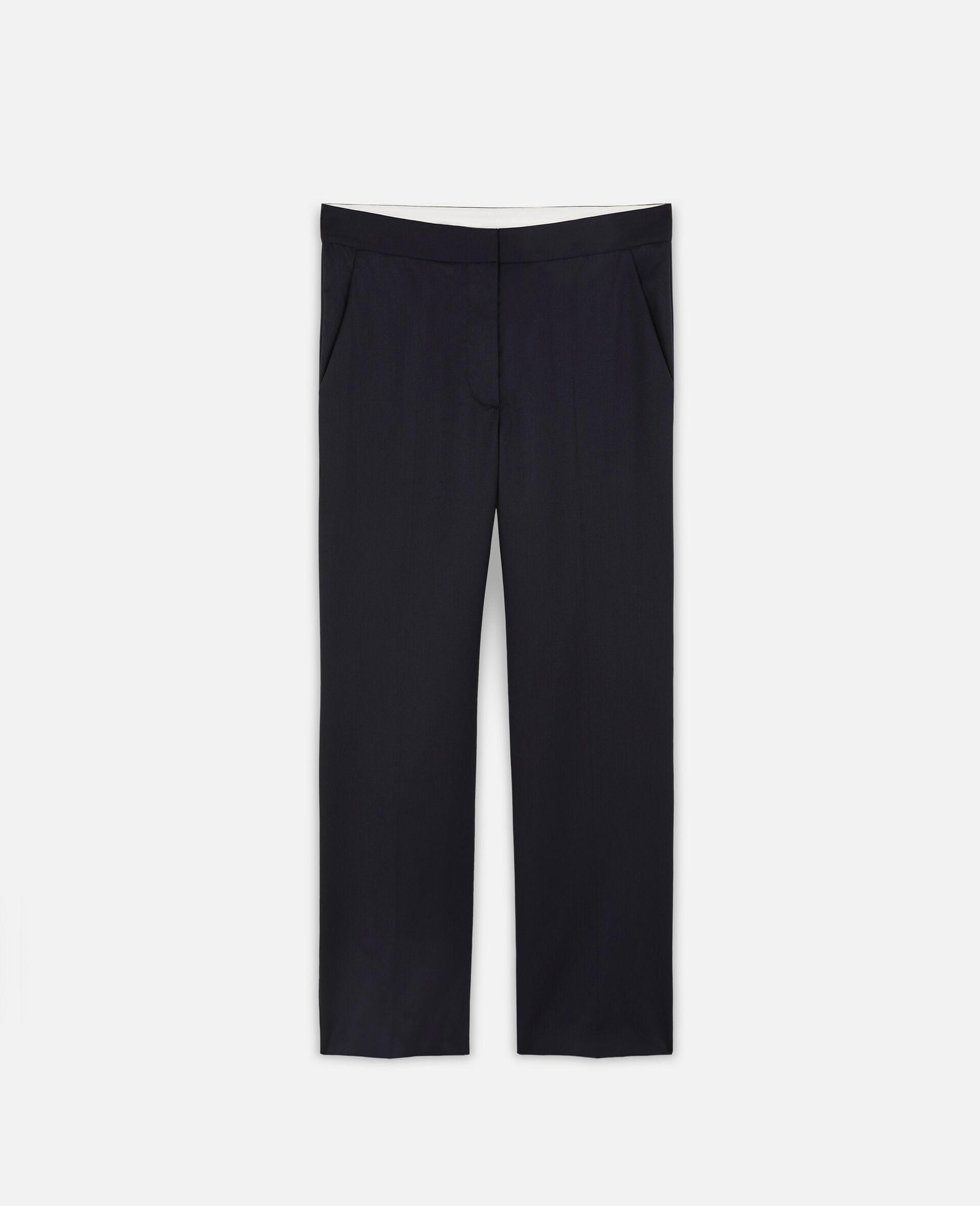 Carlie 裤装 -蓝色-large image number 0