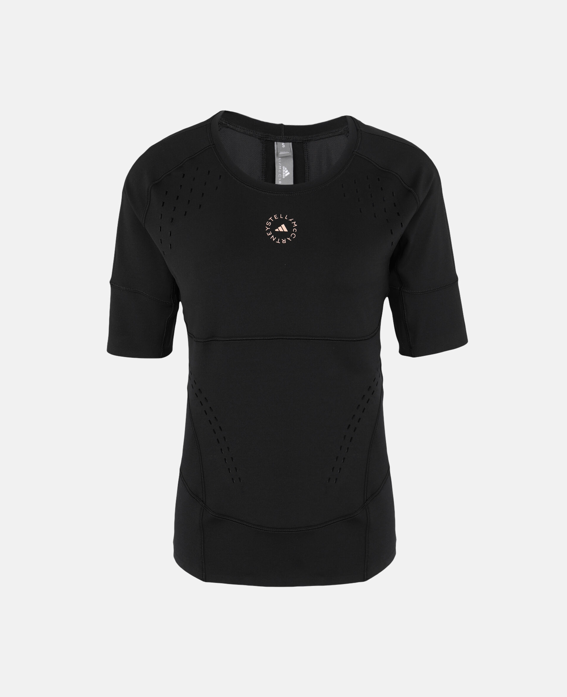 Schwarzes TruePurpose Sport-T-Shirt-Schwarz-large image number 0