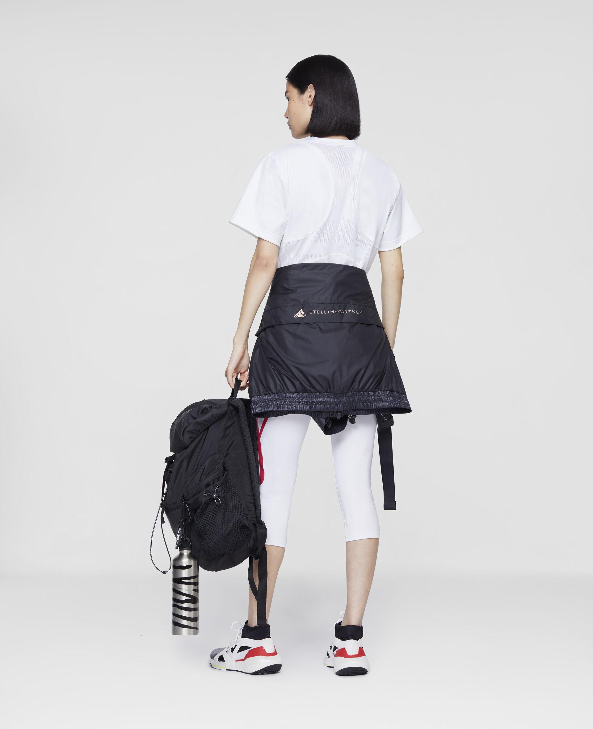 白色训练 T 恤-白色-large image number 2