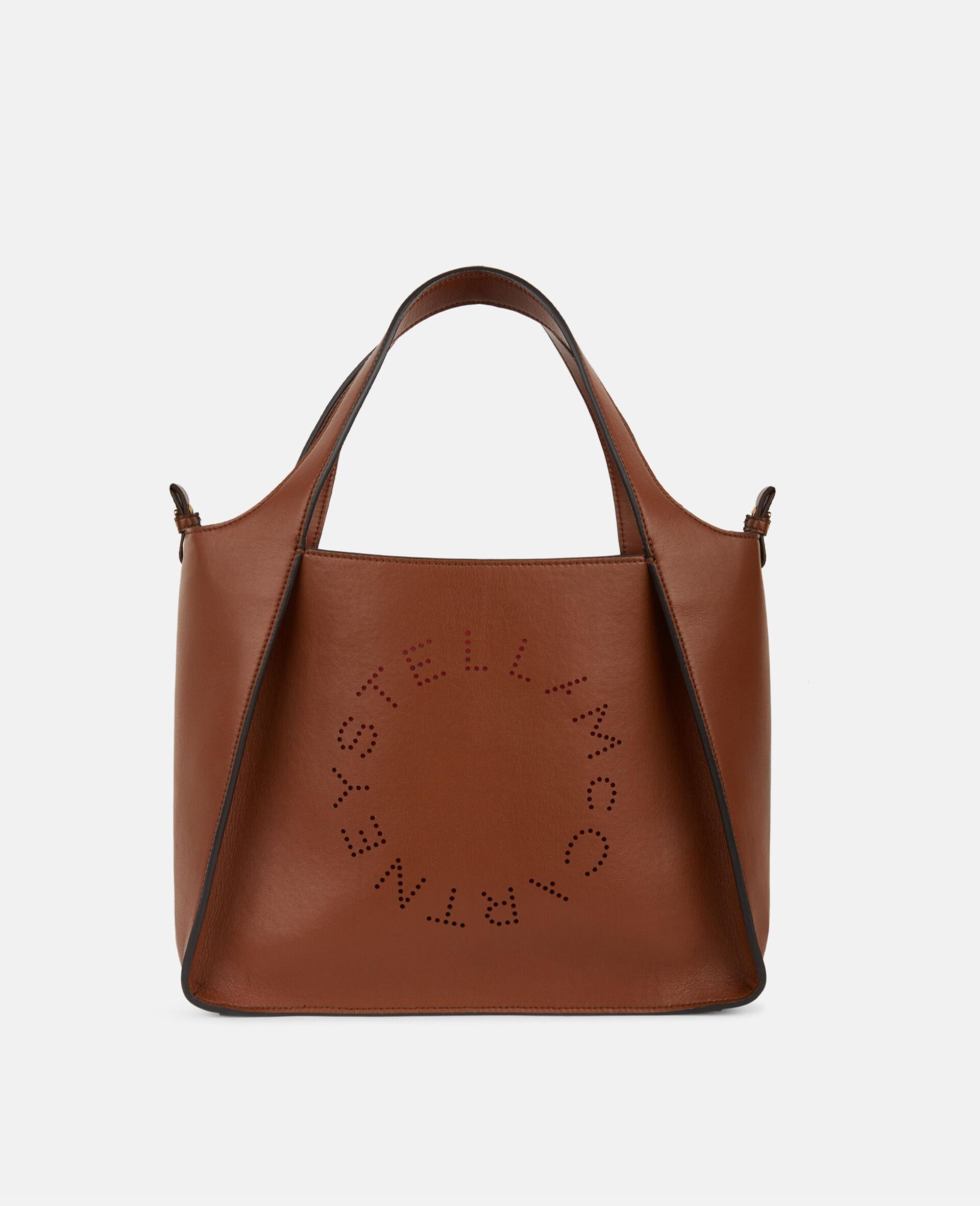 Stella Logo Crossbody Bag -Blue-large image number 0