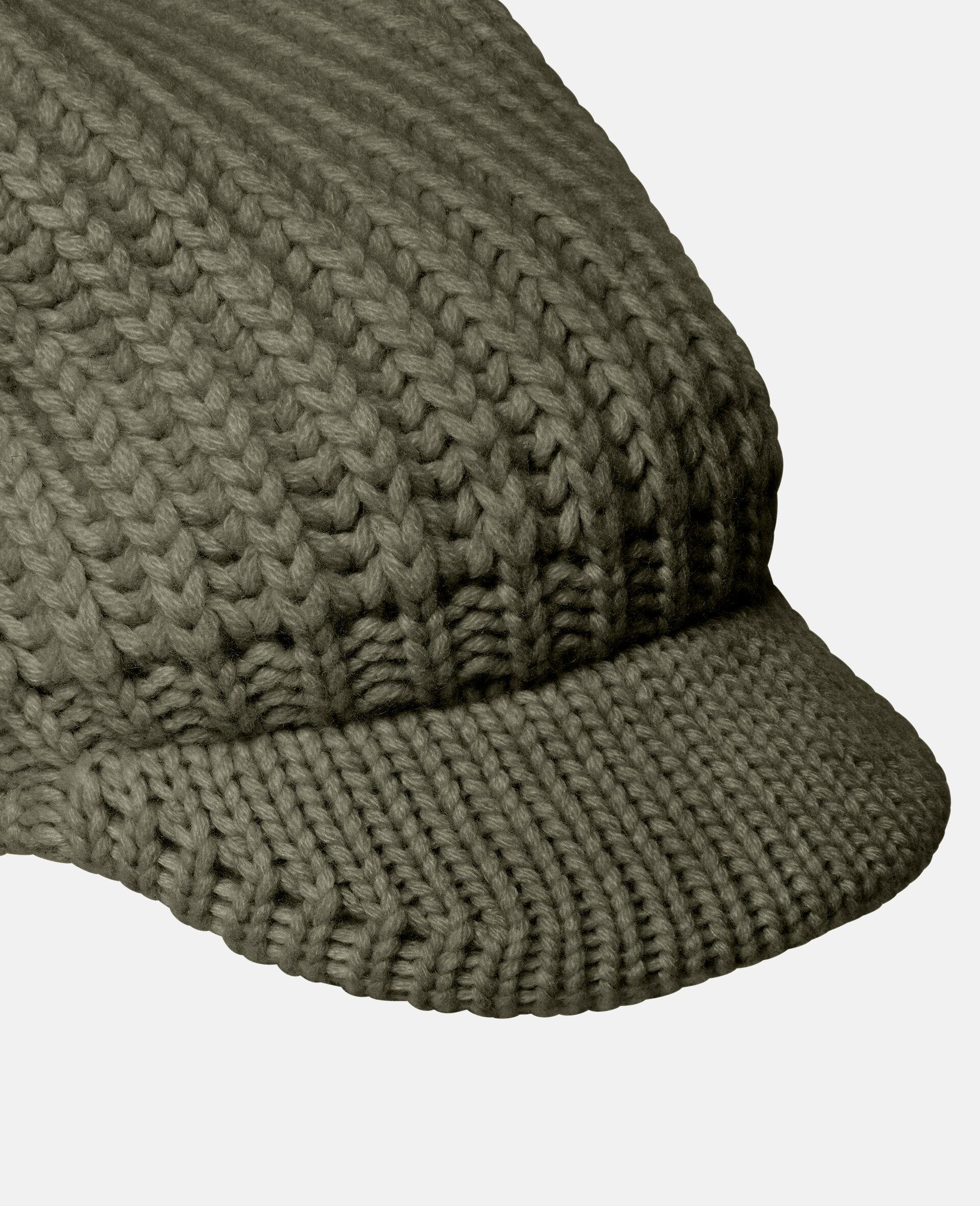 Soft Volume Hat-Green-large image number 1