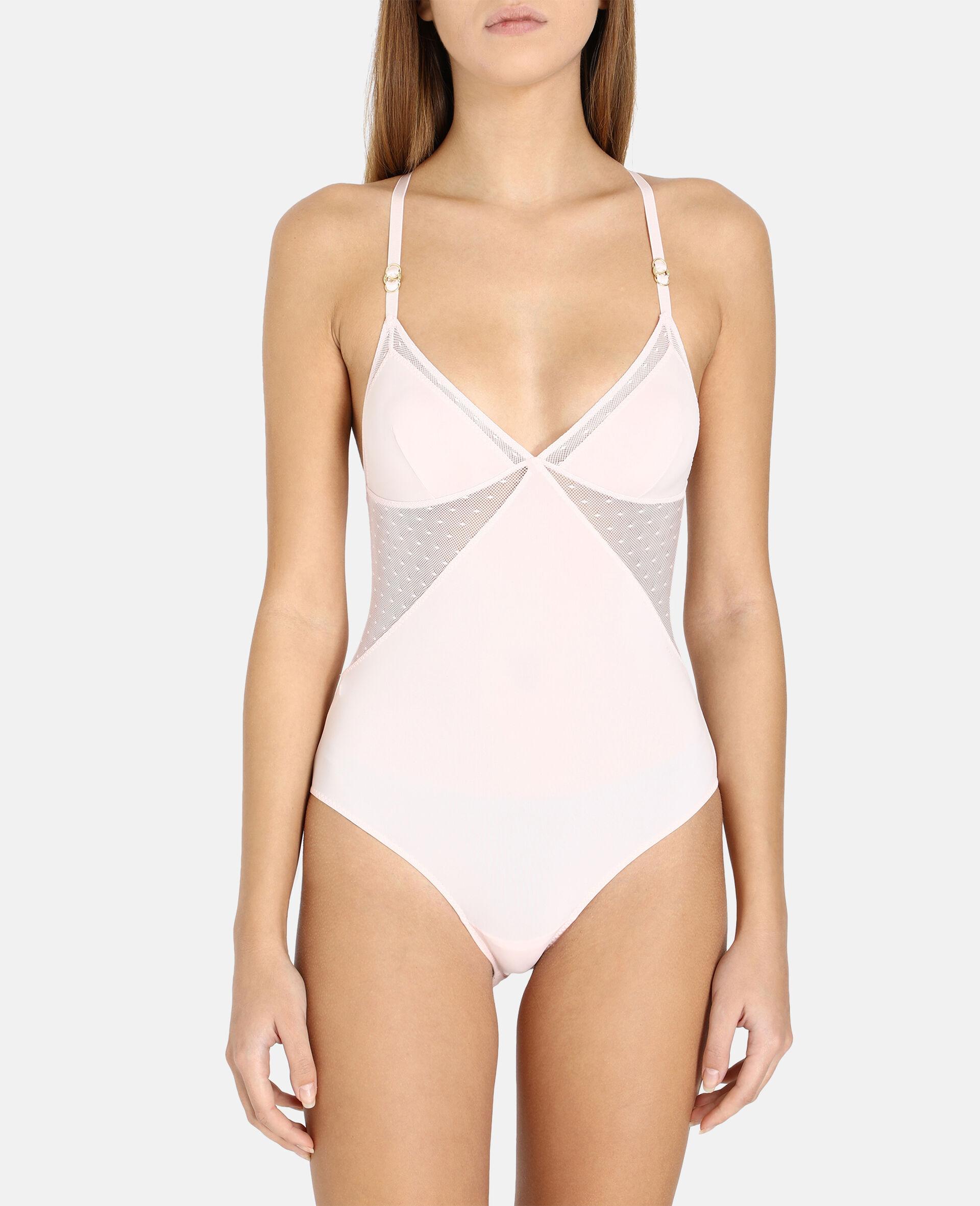 Anabelle Dashing Bodysuit-Schwarz-large image number 3