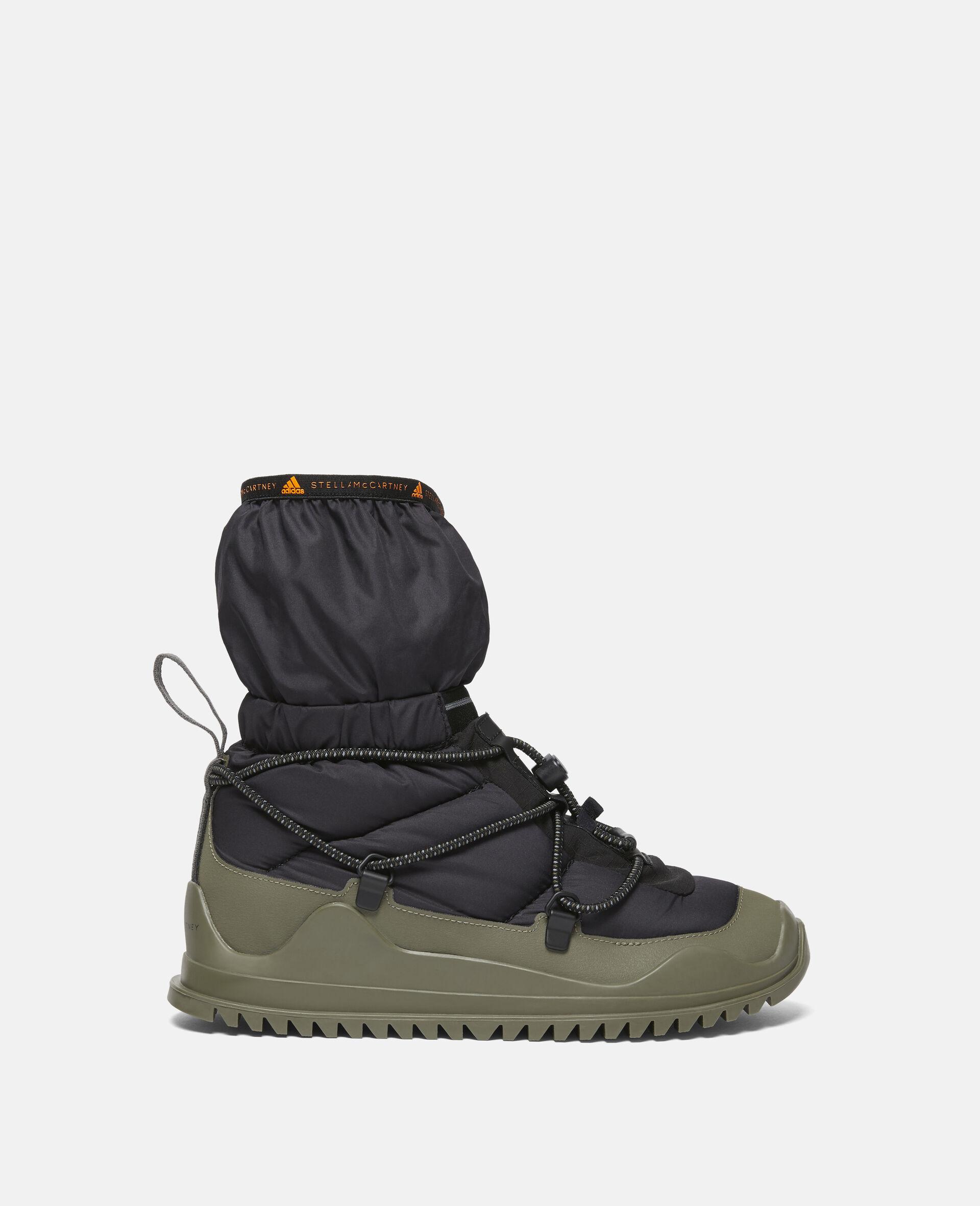 Winter Boots-Black-large image number 0