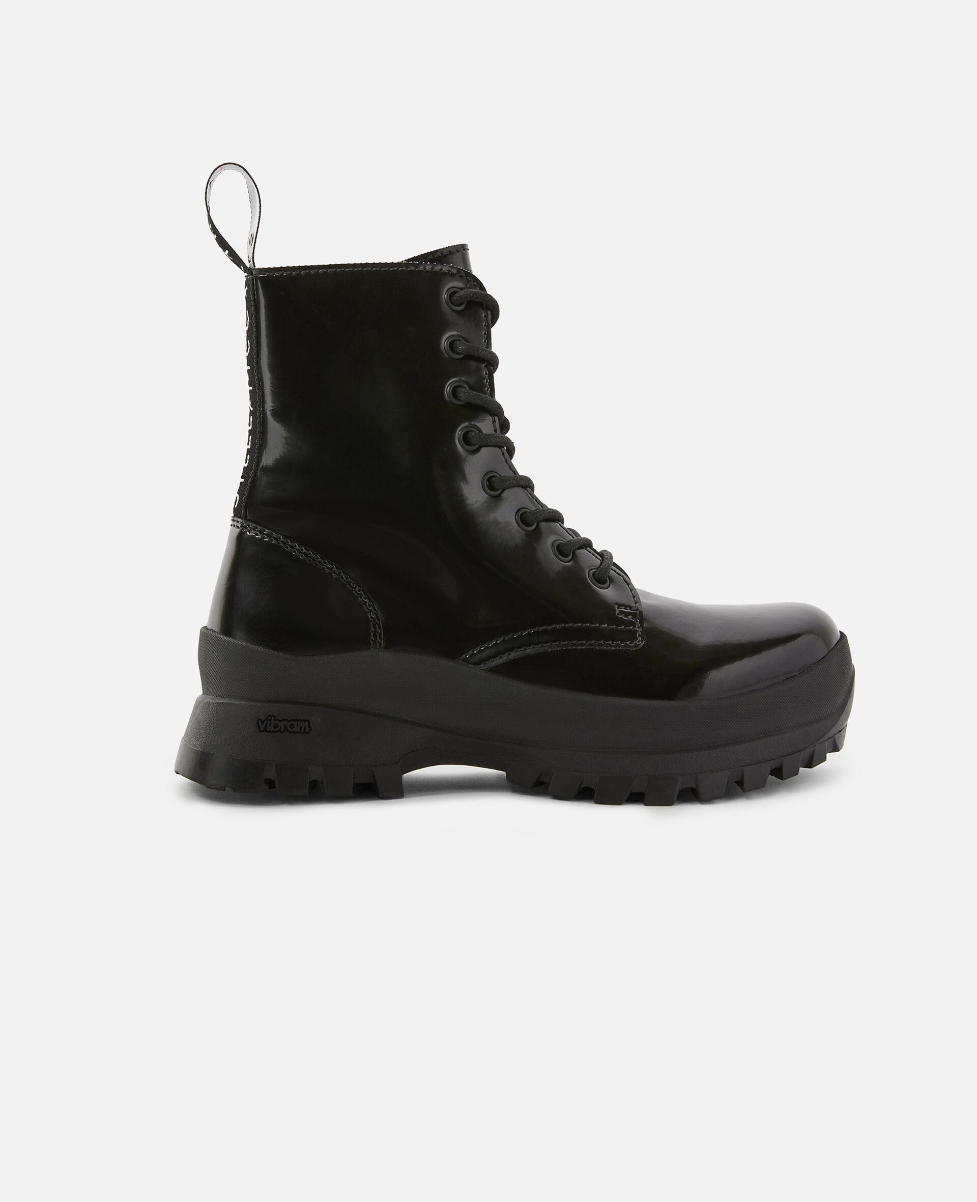 Trace Logo Boots-Black-large image number 0