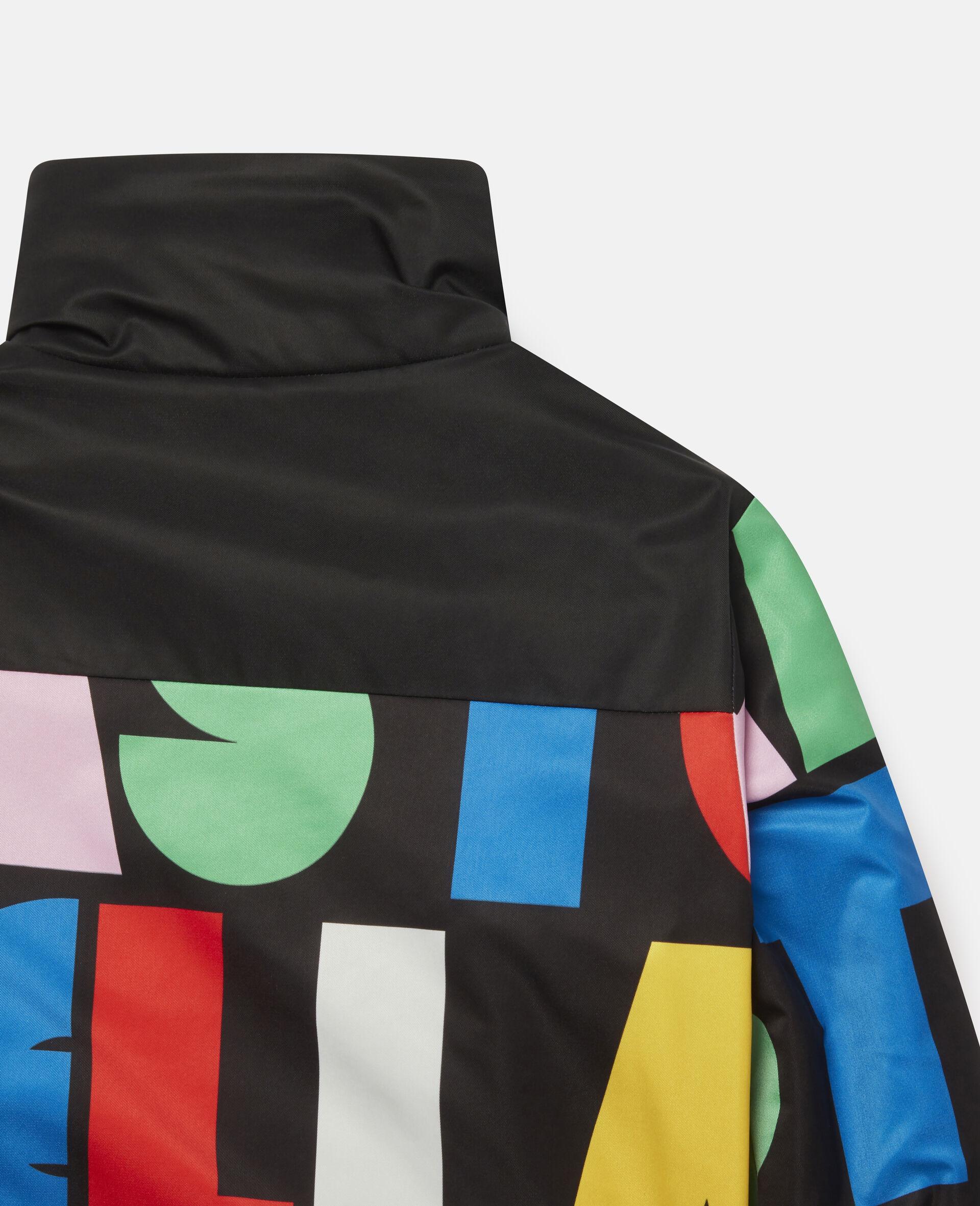 Stella Puffer Jacket -Multicolour-large image number 2