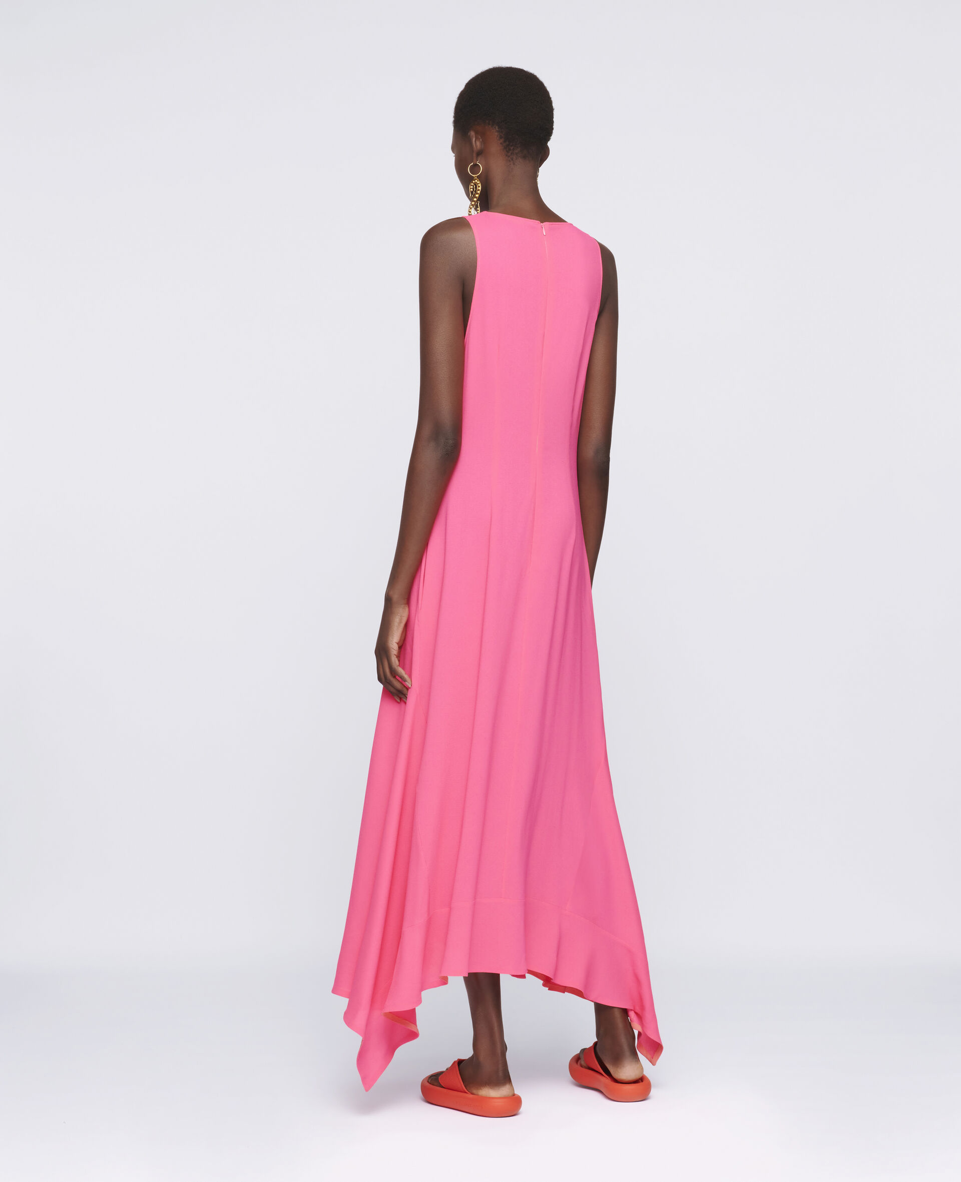Anabelle Maxi Dress-Pink-large image number 2