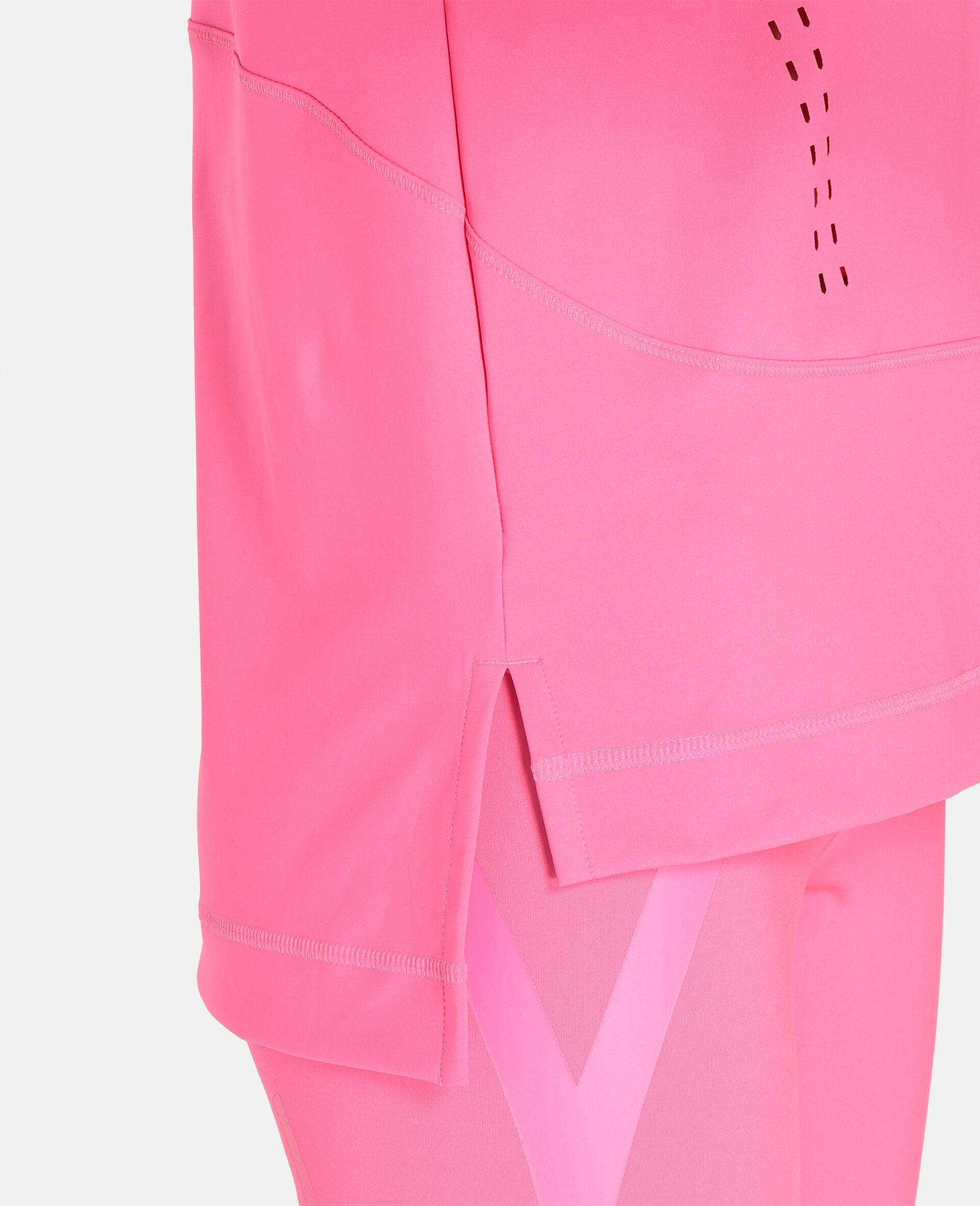 TrueStrength Lockeres T-Shirt-Rose-large image number 3