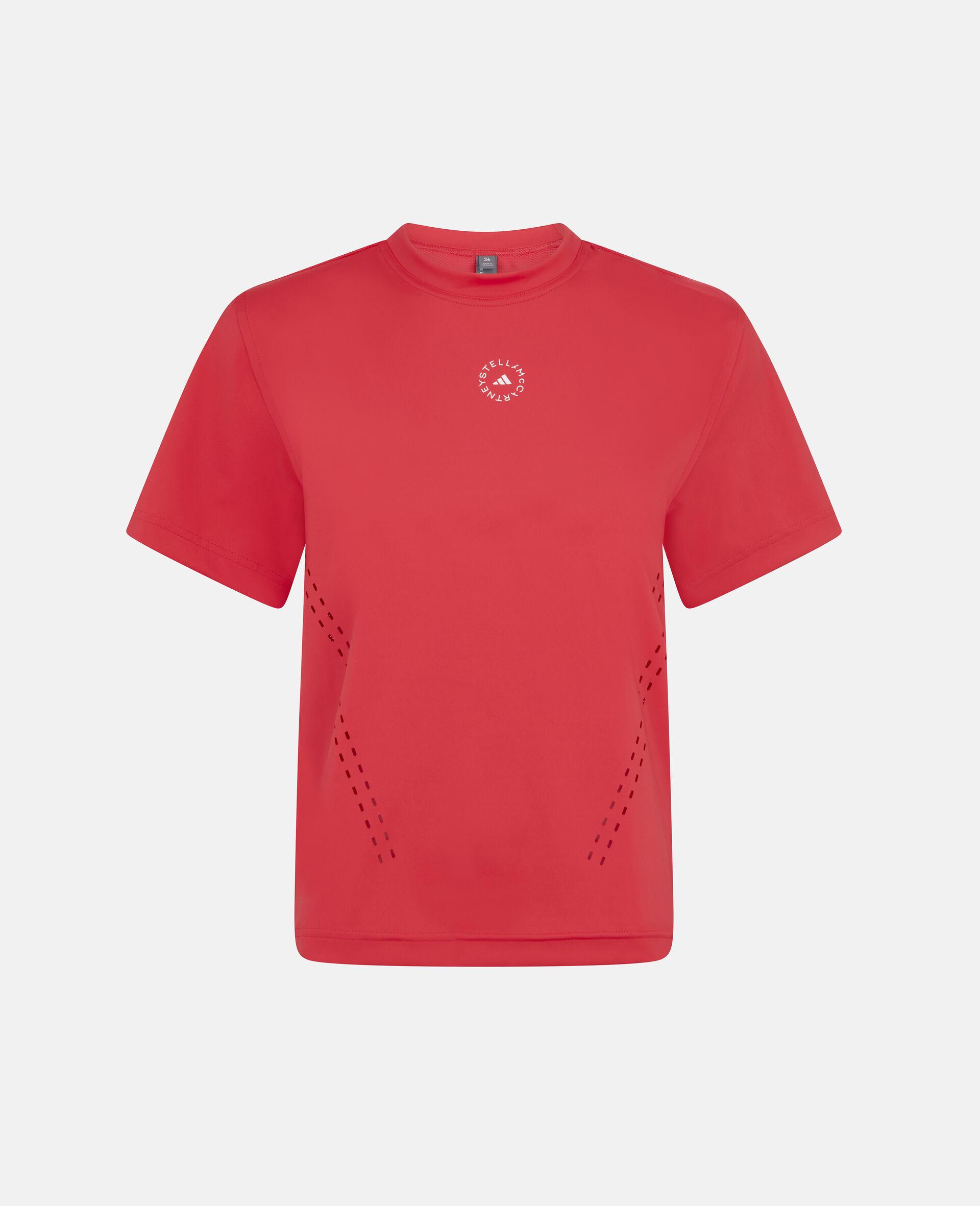 Active Pink Training T-shirt-Pink-large image number 0