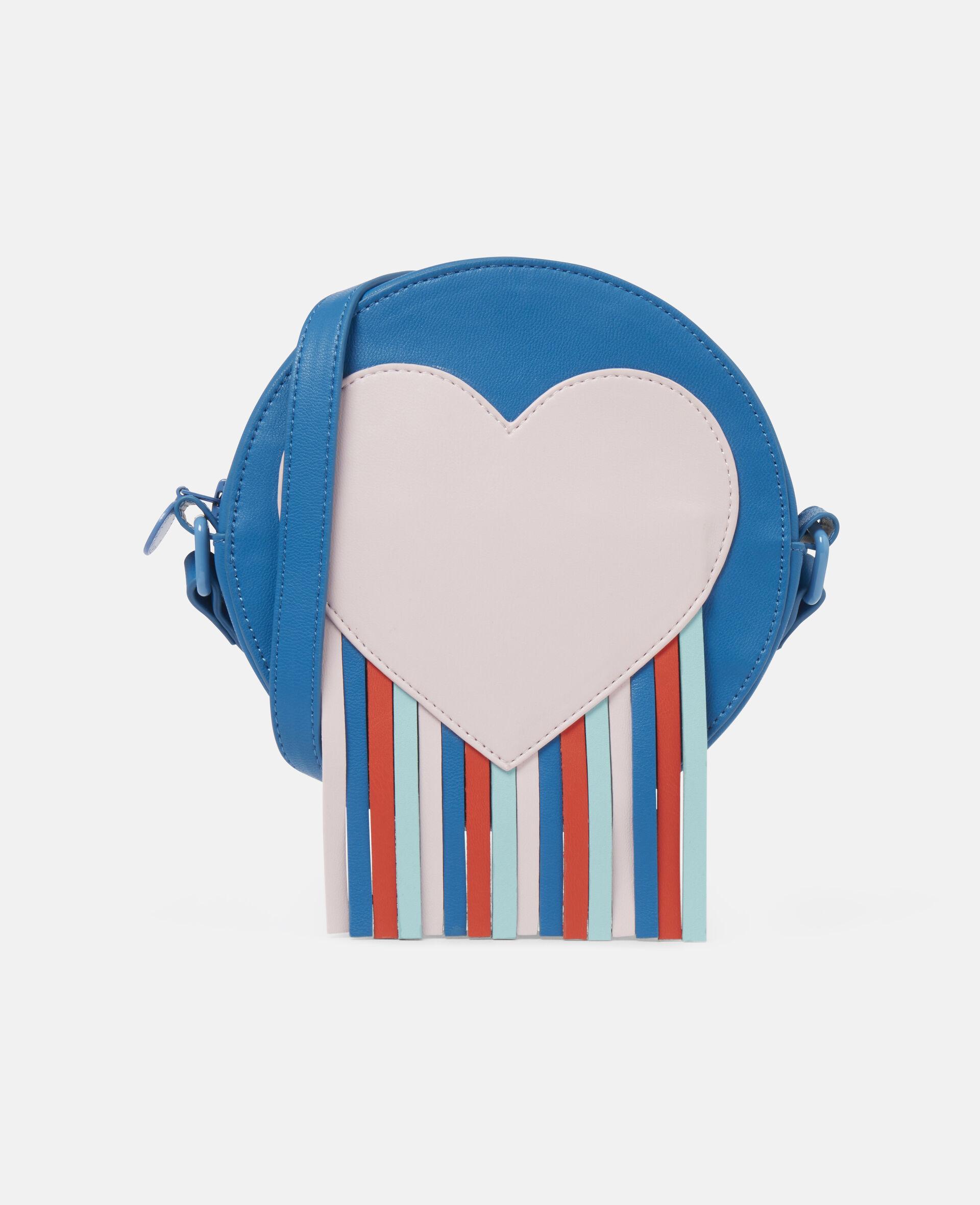 Heart Alter Mat Shoulder Bag-Multicolour-large image number 0