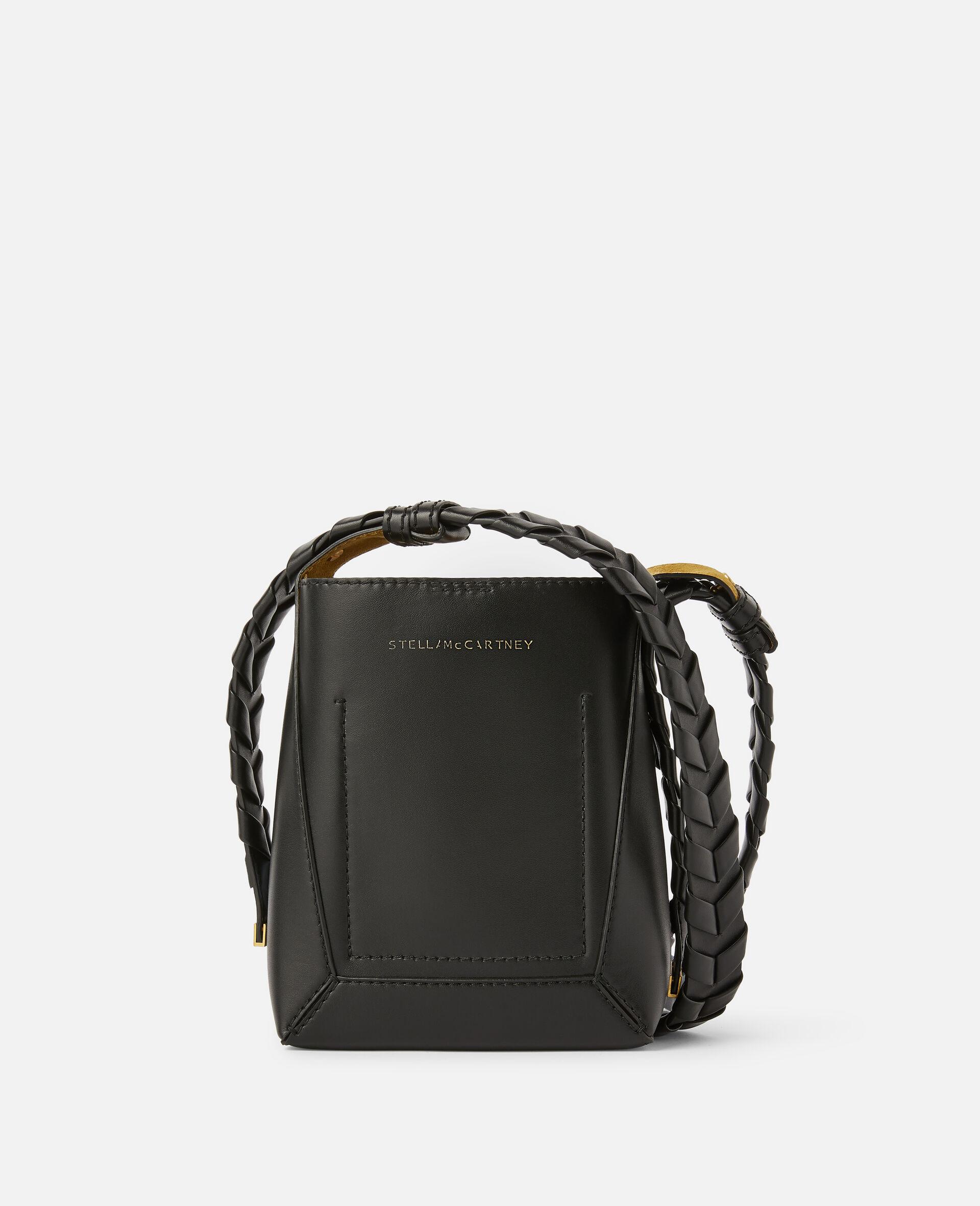 Small Hobo Bag-Black-large image number 0