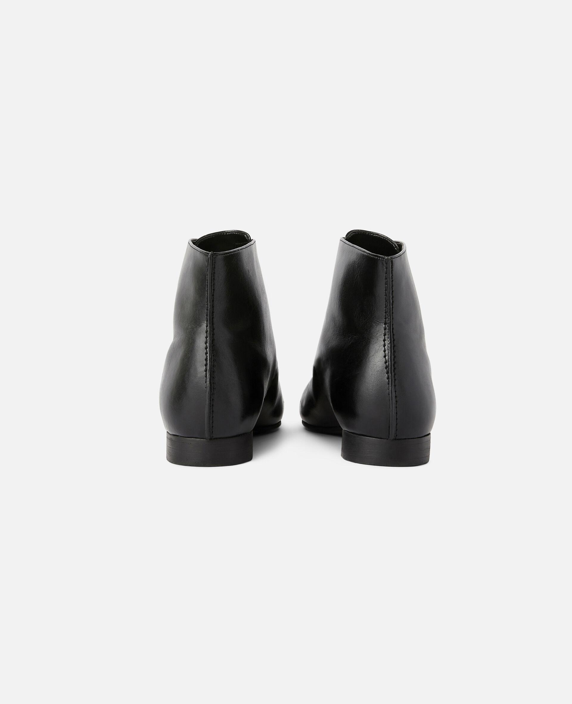 Zipit Ankle Boots-Black-large image number 2