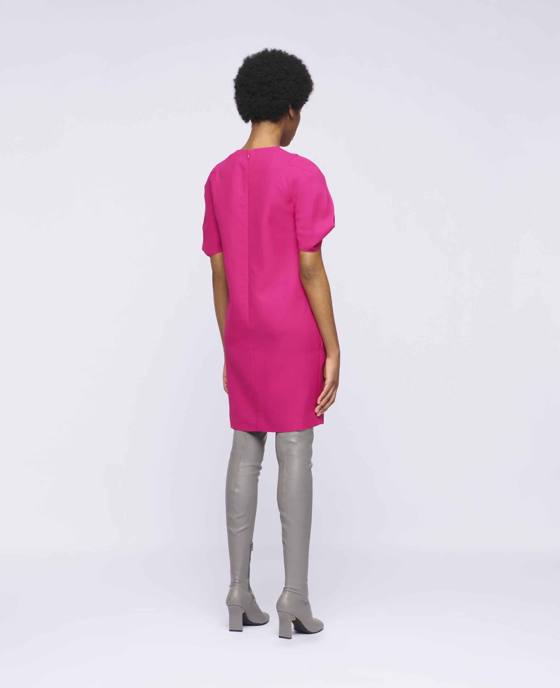 Malia Dress-Pink-large image number 2