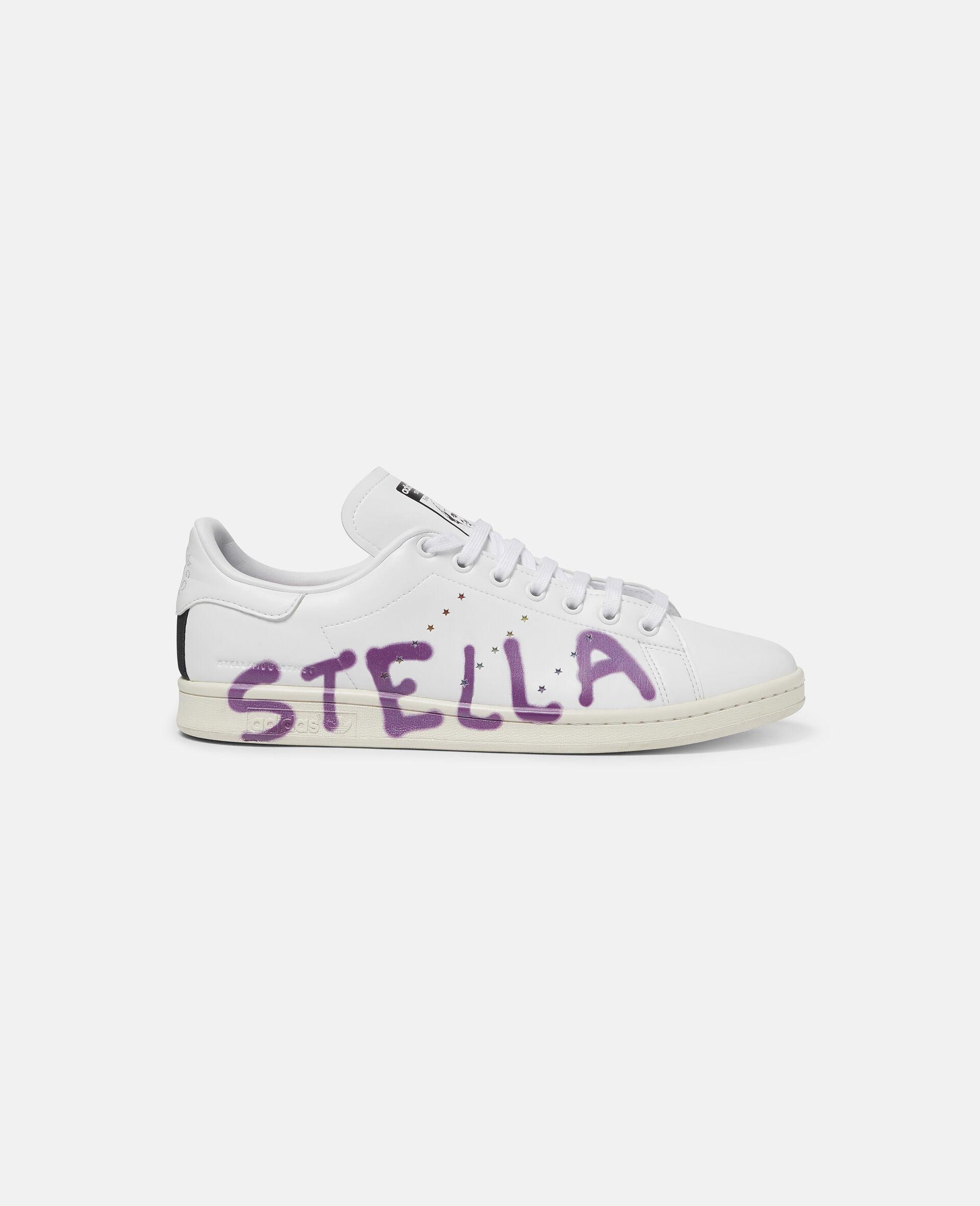 Ed Curtis Stella StanSmith adidas-White-large image number 0