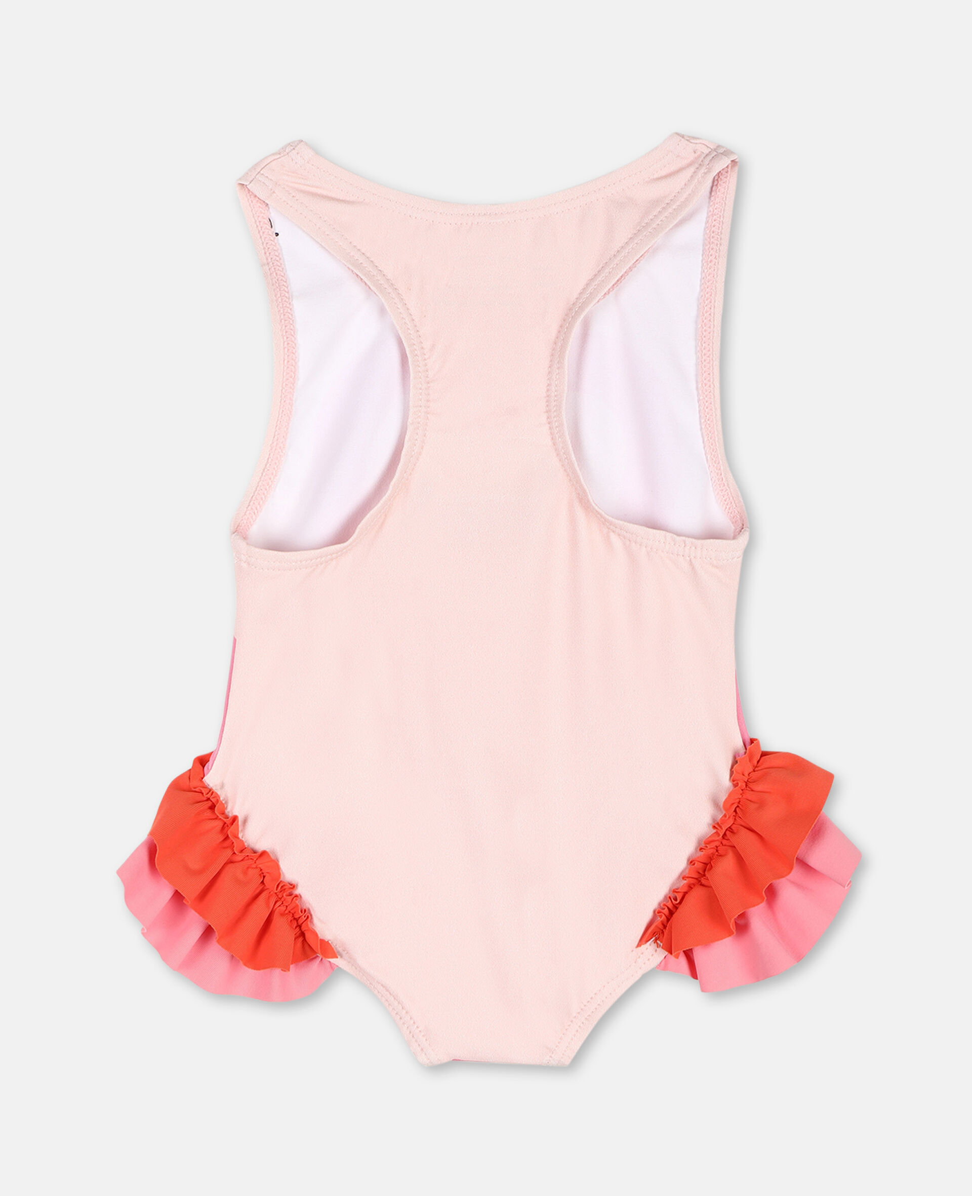 Flamingo Swimsuit -Pink-large image number 4