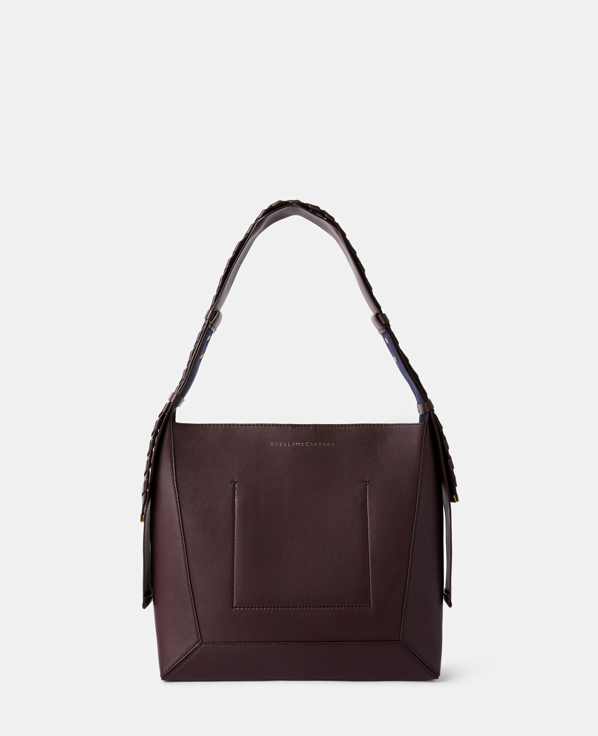 Medium Hobo Bag-Red-large image number 6