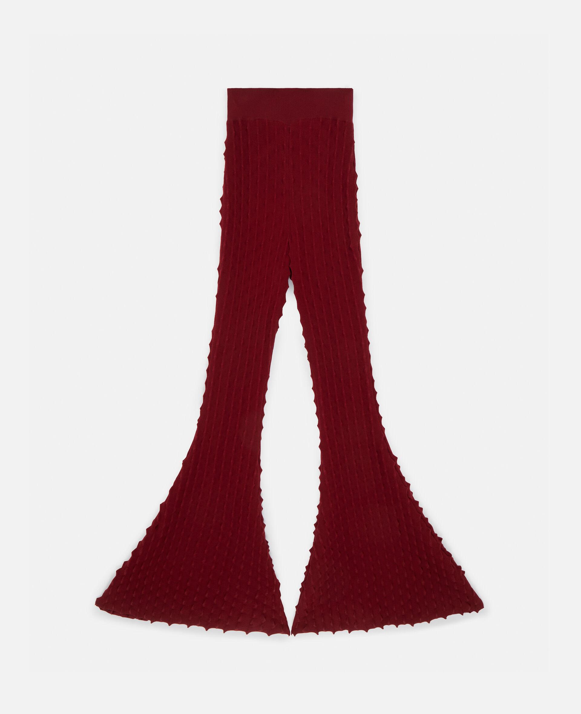 Pantalon Light Popcorn-Rouge-large image number 0