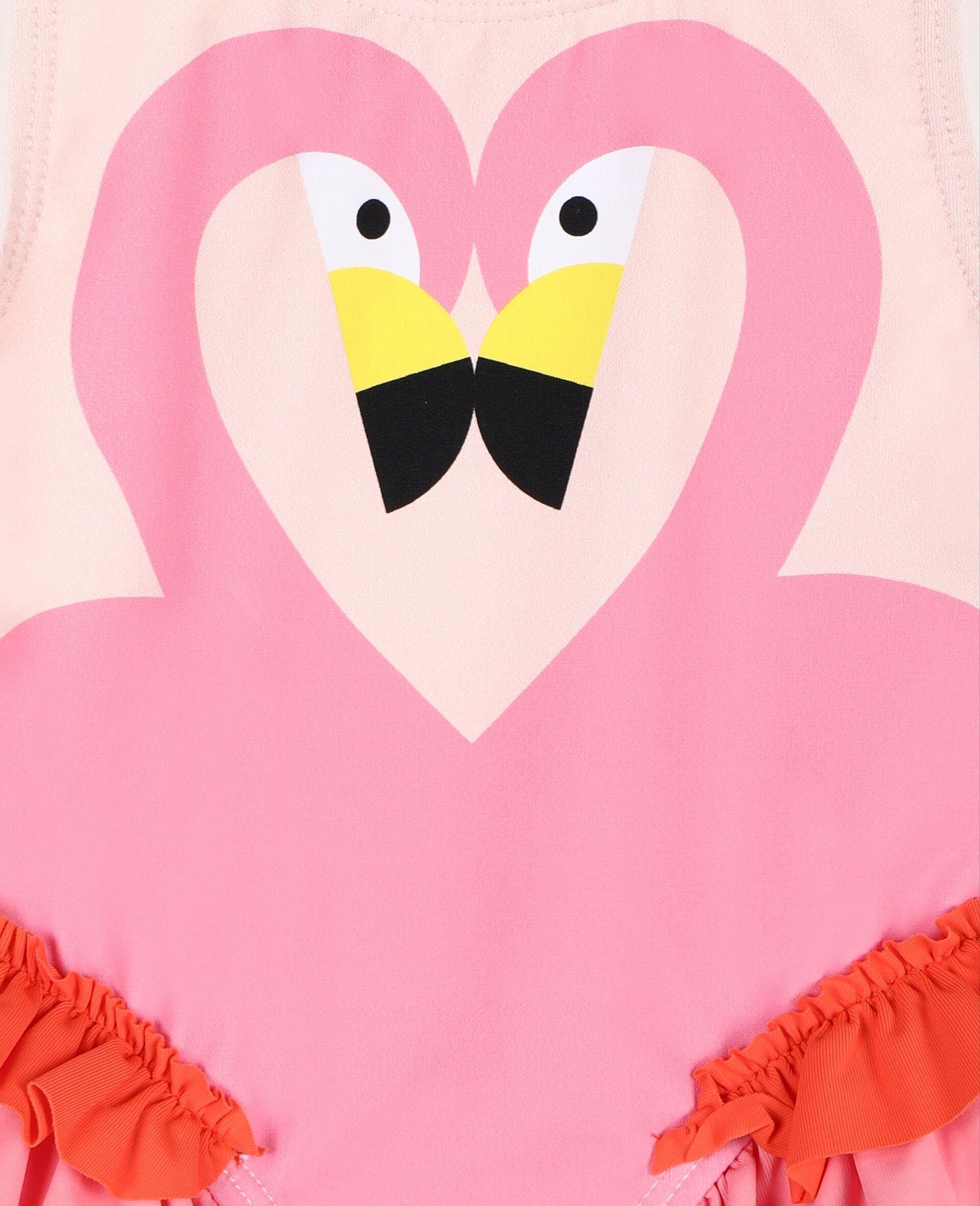 Flamingo Swimsuit -Pink-large image number 1