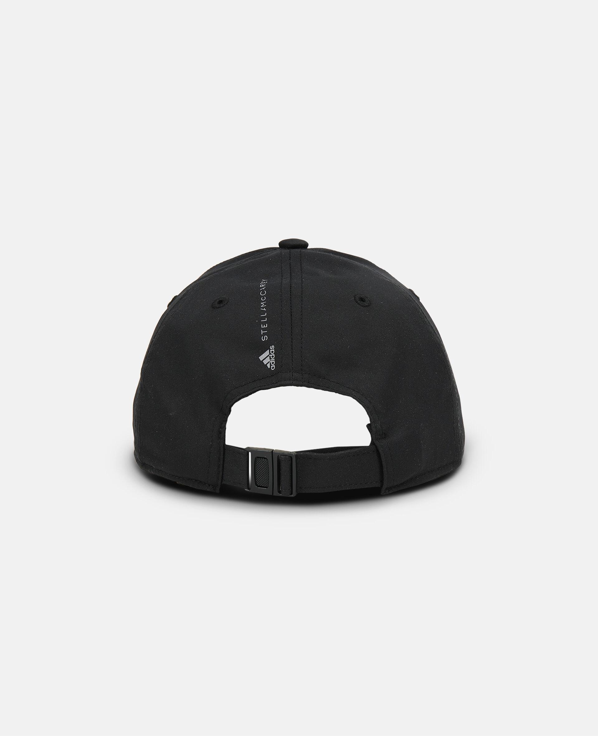 Black Cap-Black-large image number 1