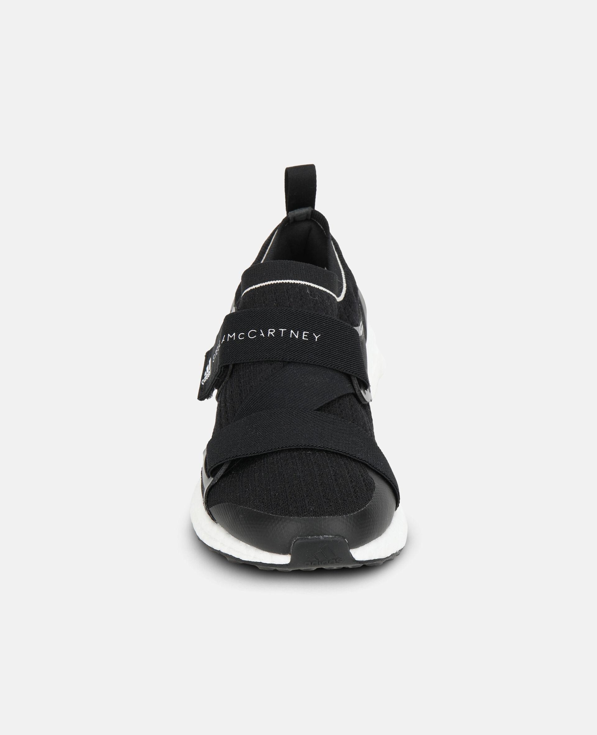 Black Ultraboost X Sneakers-Black-large image number 2