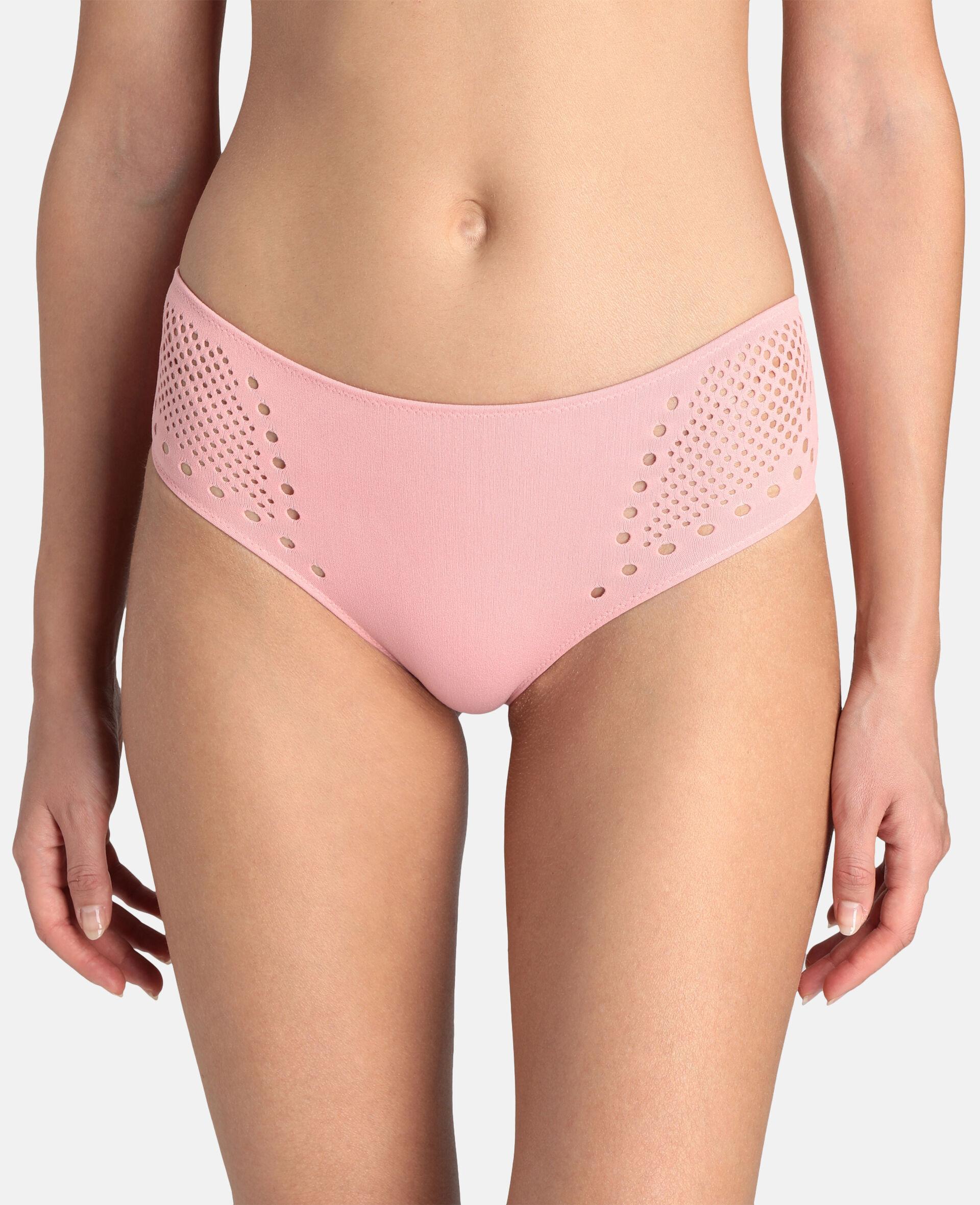 Stellawear Briefs-Pink-large image number 4