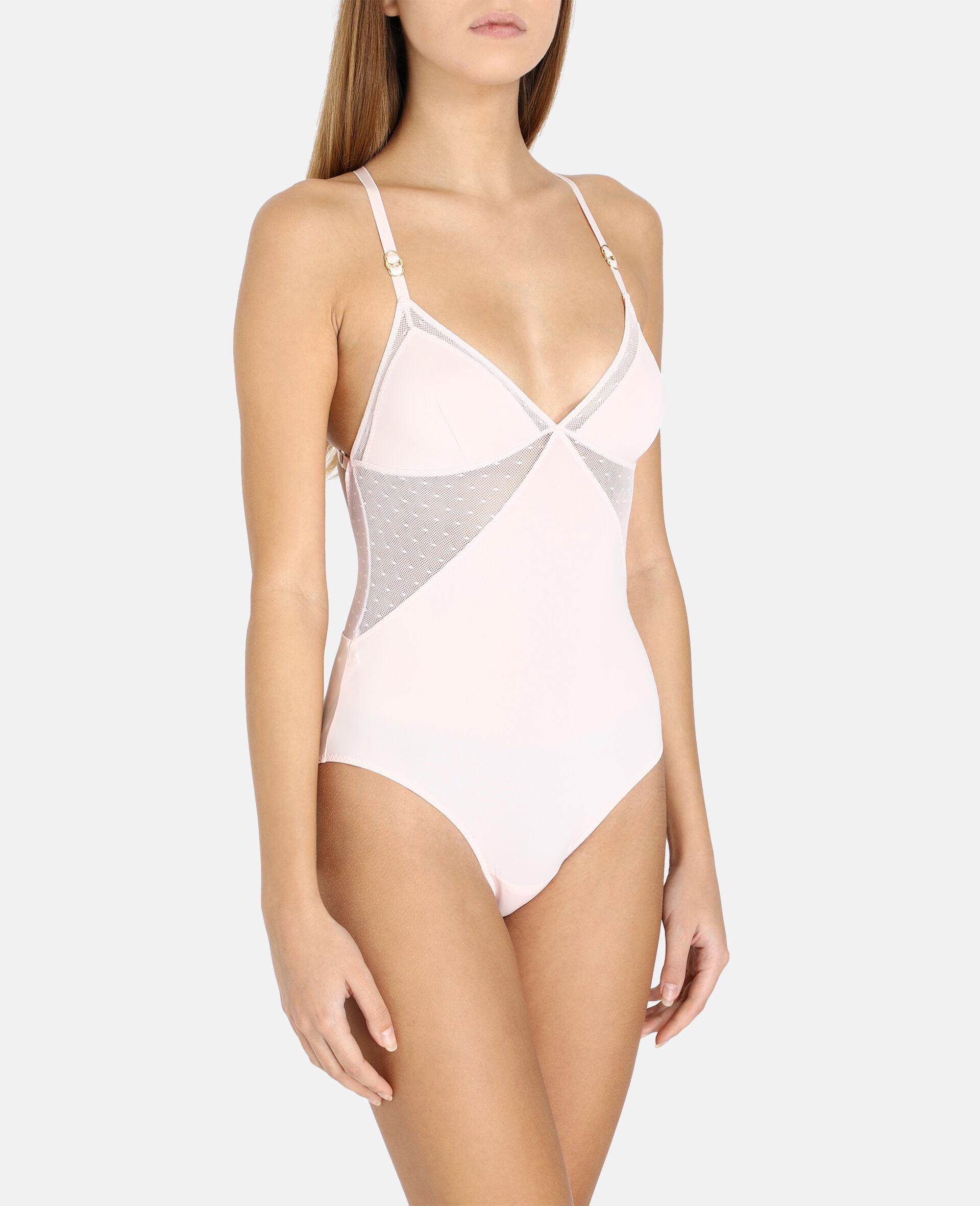 Anabelle Dashing Bodysuit-Schwarz-large image number 1