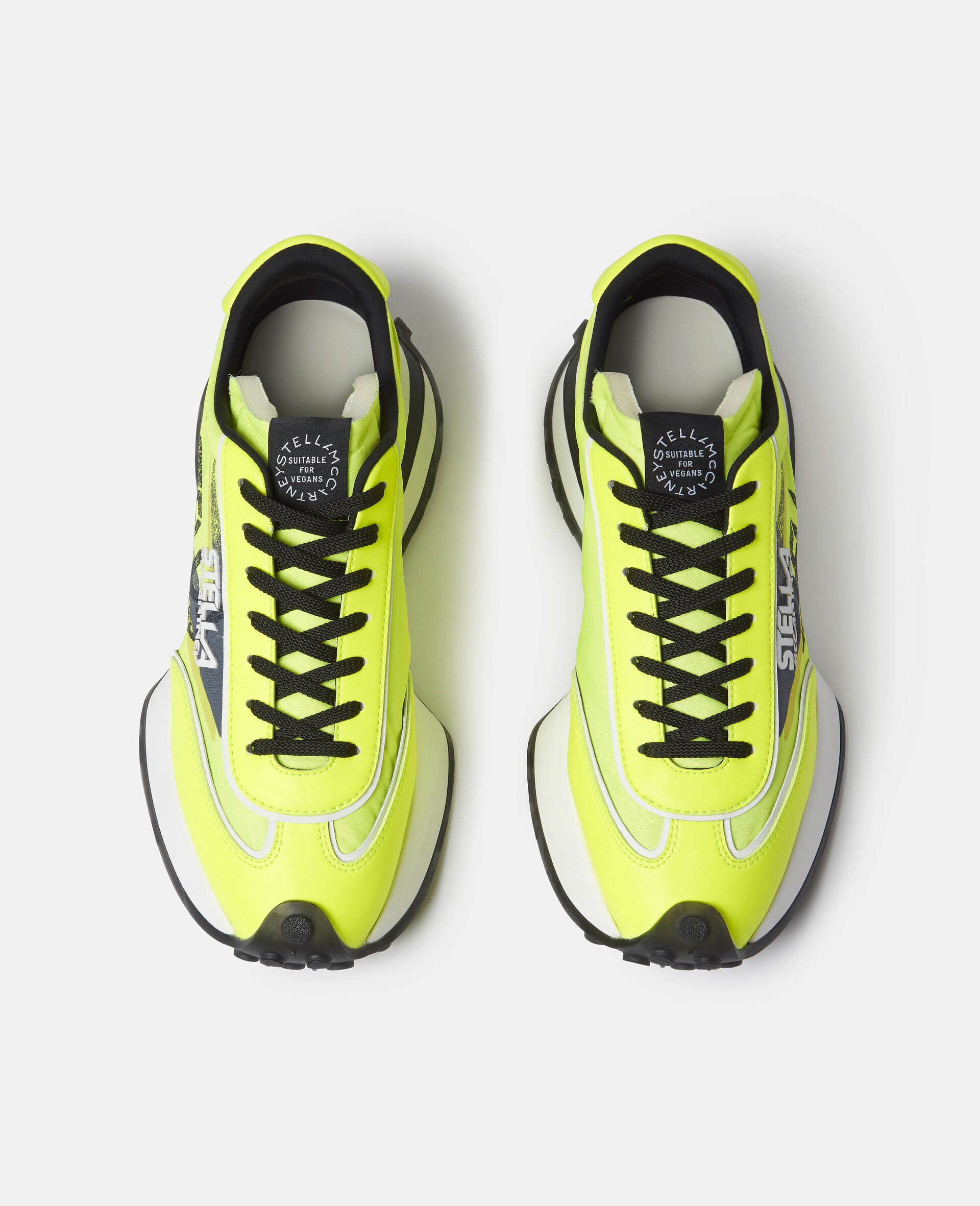 Unisex Reclypse Sneakers-Multicolour-large image number 3