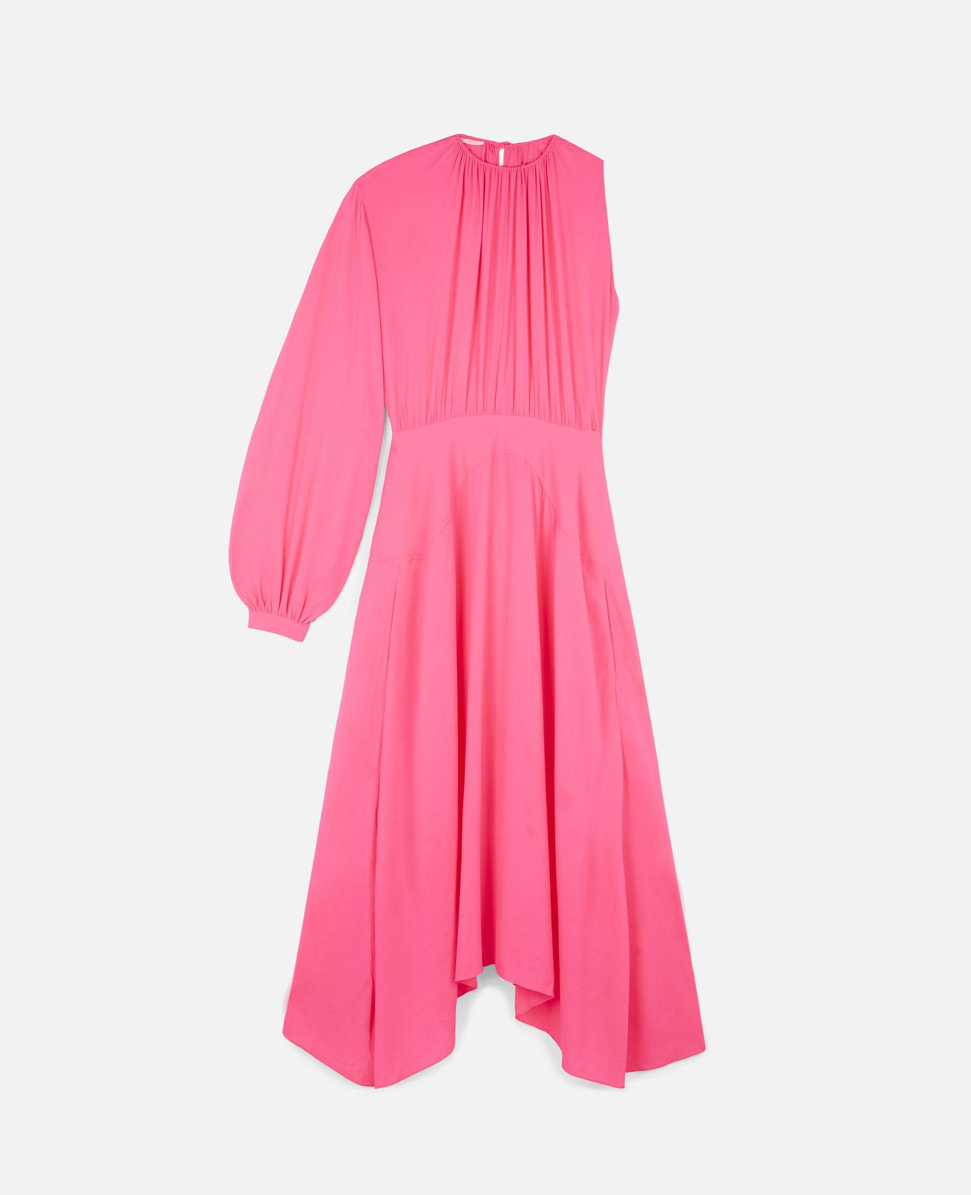 Robe longue Cassandra-Rose-large image number 0