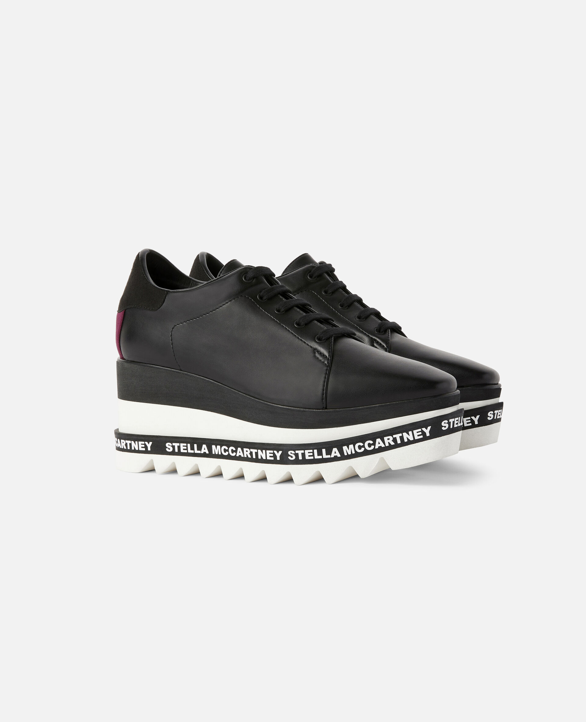 Sneakers Elyse-Schwarz-large image number 1