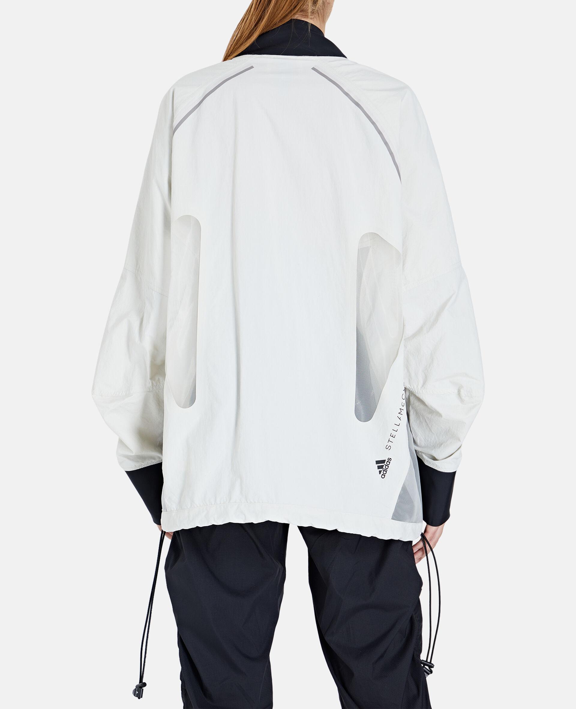 Beige Pull-On Jacket-Beige-large image number 2