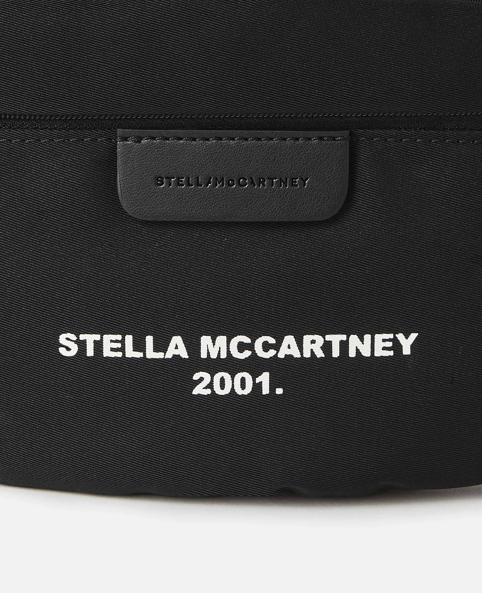 Falabella Logo Go Belt Bag -Multicolour-large image number 3