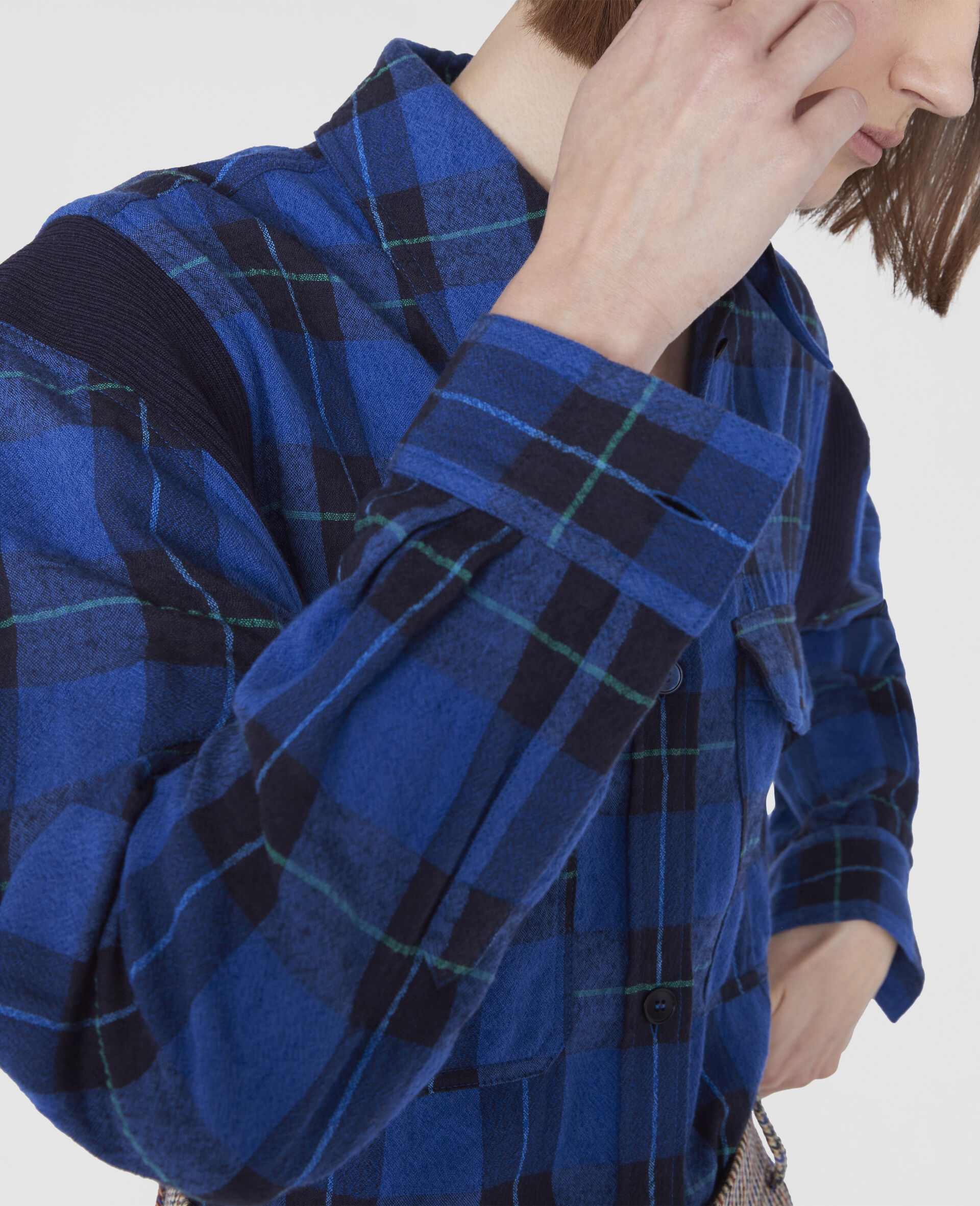 Gwen Shirt-Multicolour-large image number 3