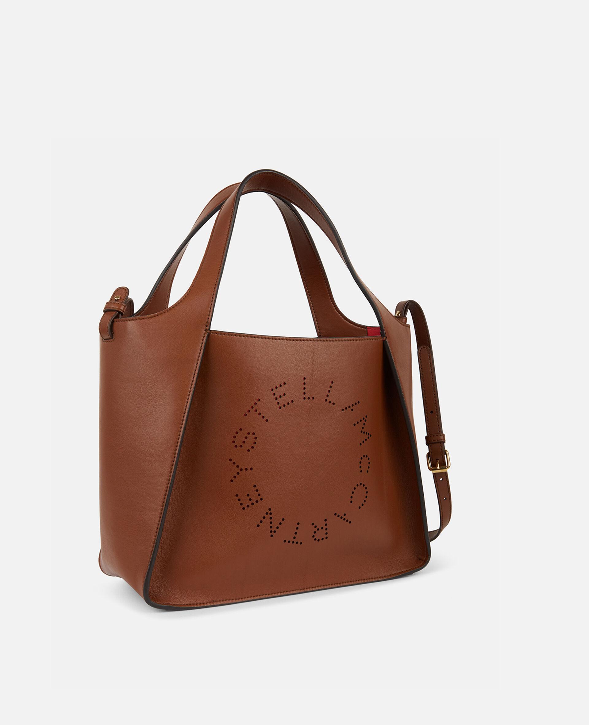 Stella Logo Crossbody Bag -Blau-large image number 1