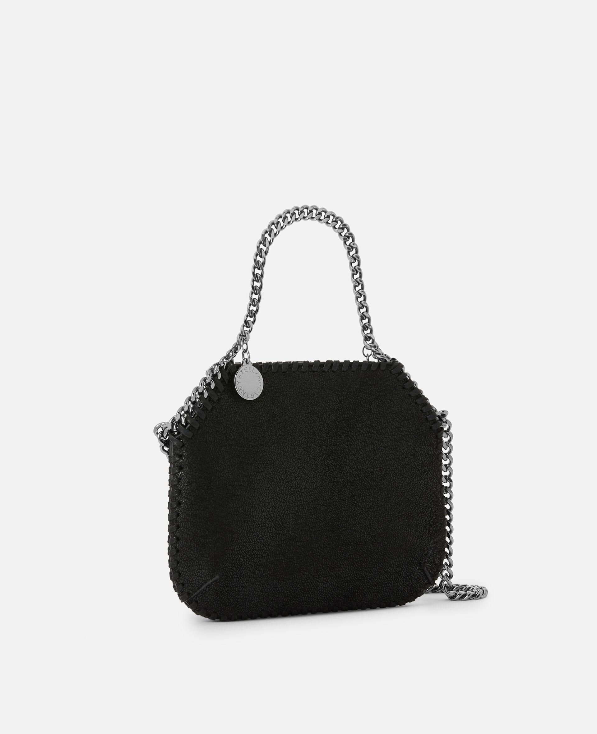 Mini-sac porté épaule Falabella-Bleu-large image number 1