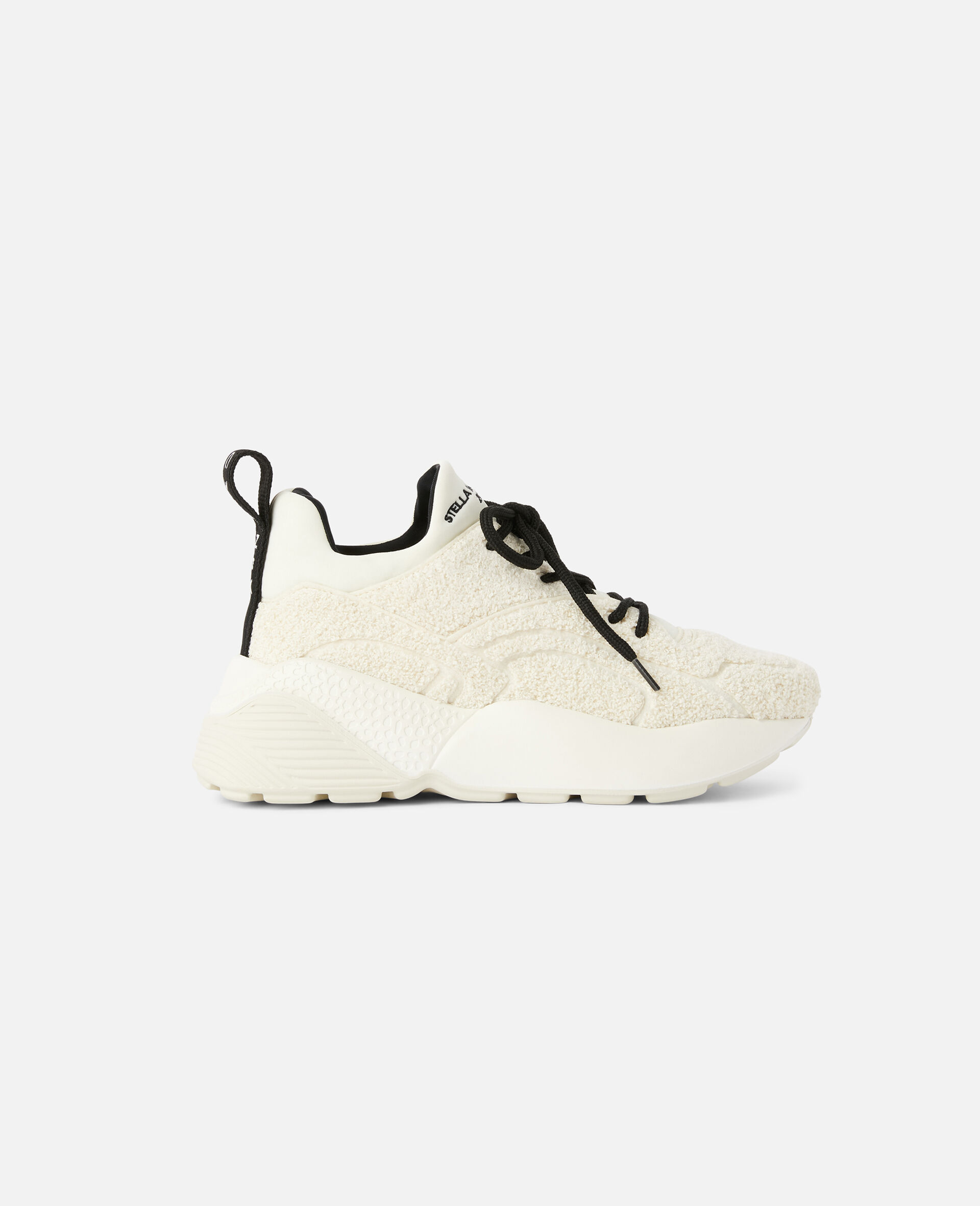Eclypse Sneakers-White-large image number 0