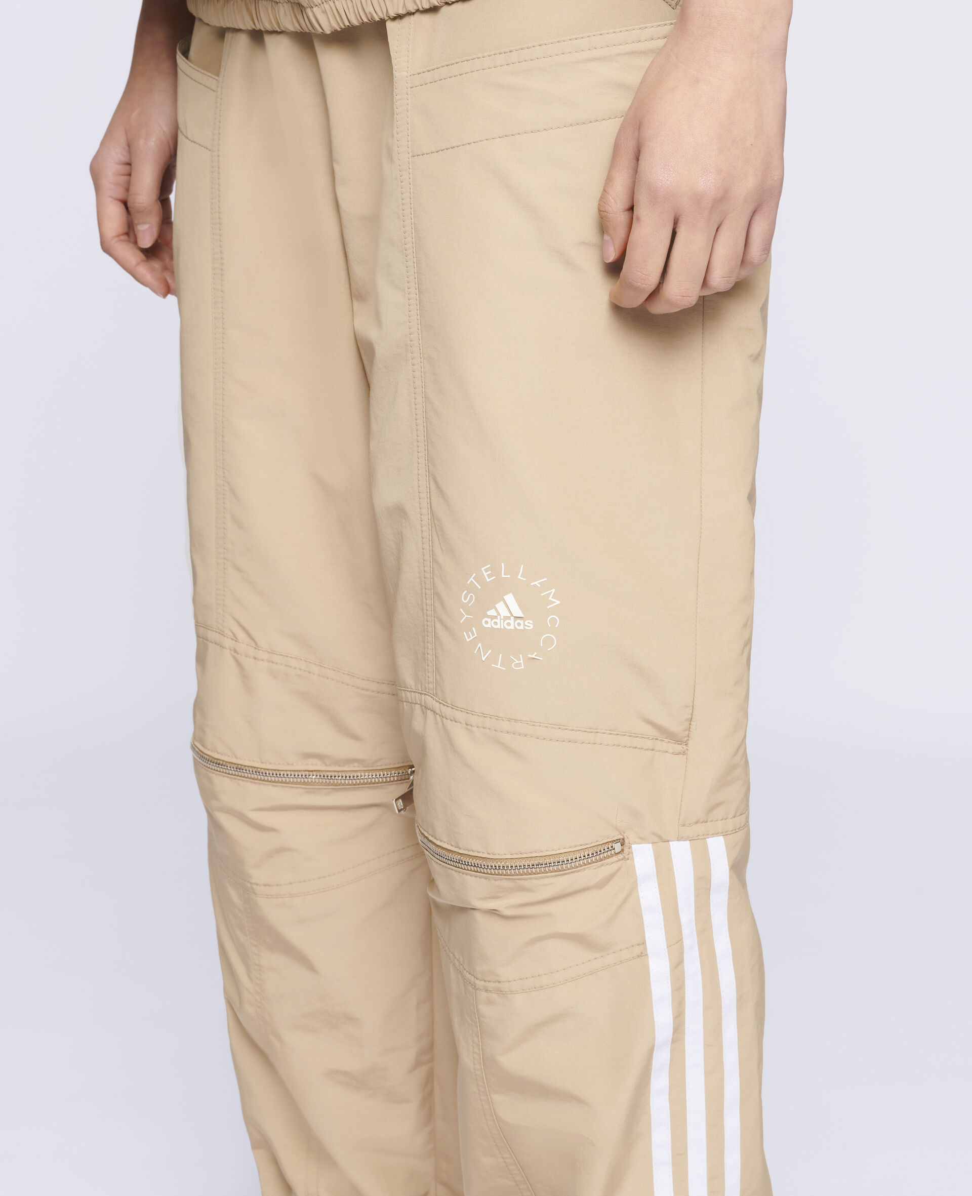 June Trousers-Beige-large image number 3
