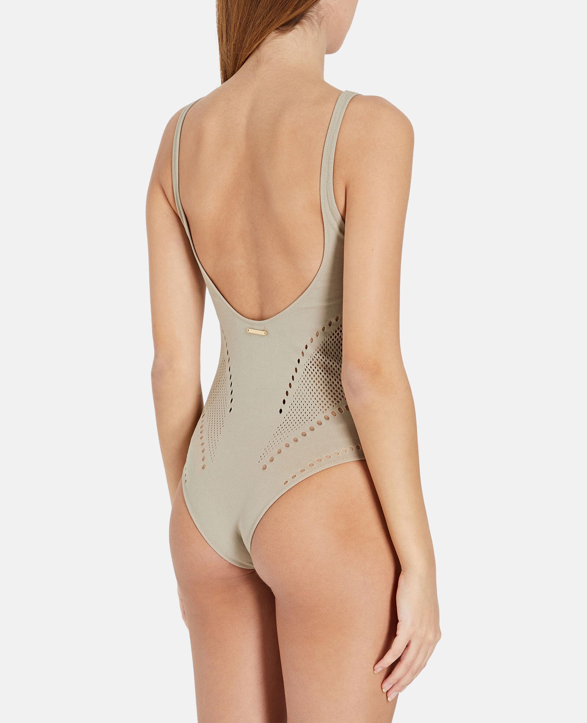 Stellawear Bodysuit-Pink-large image number 2