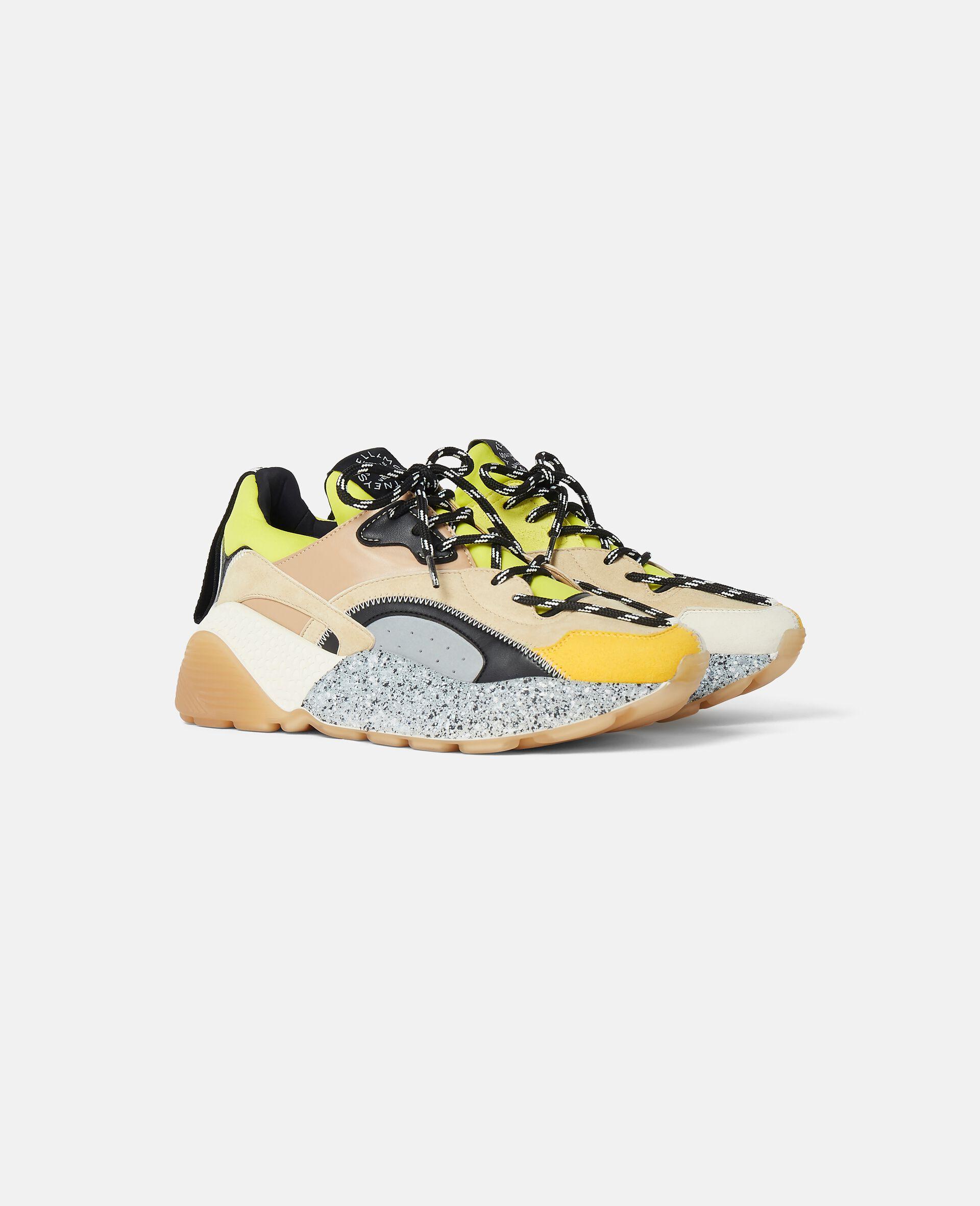 Eclypse Sneaker-Bunt-large image number 1