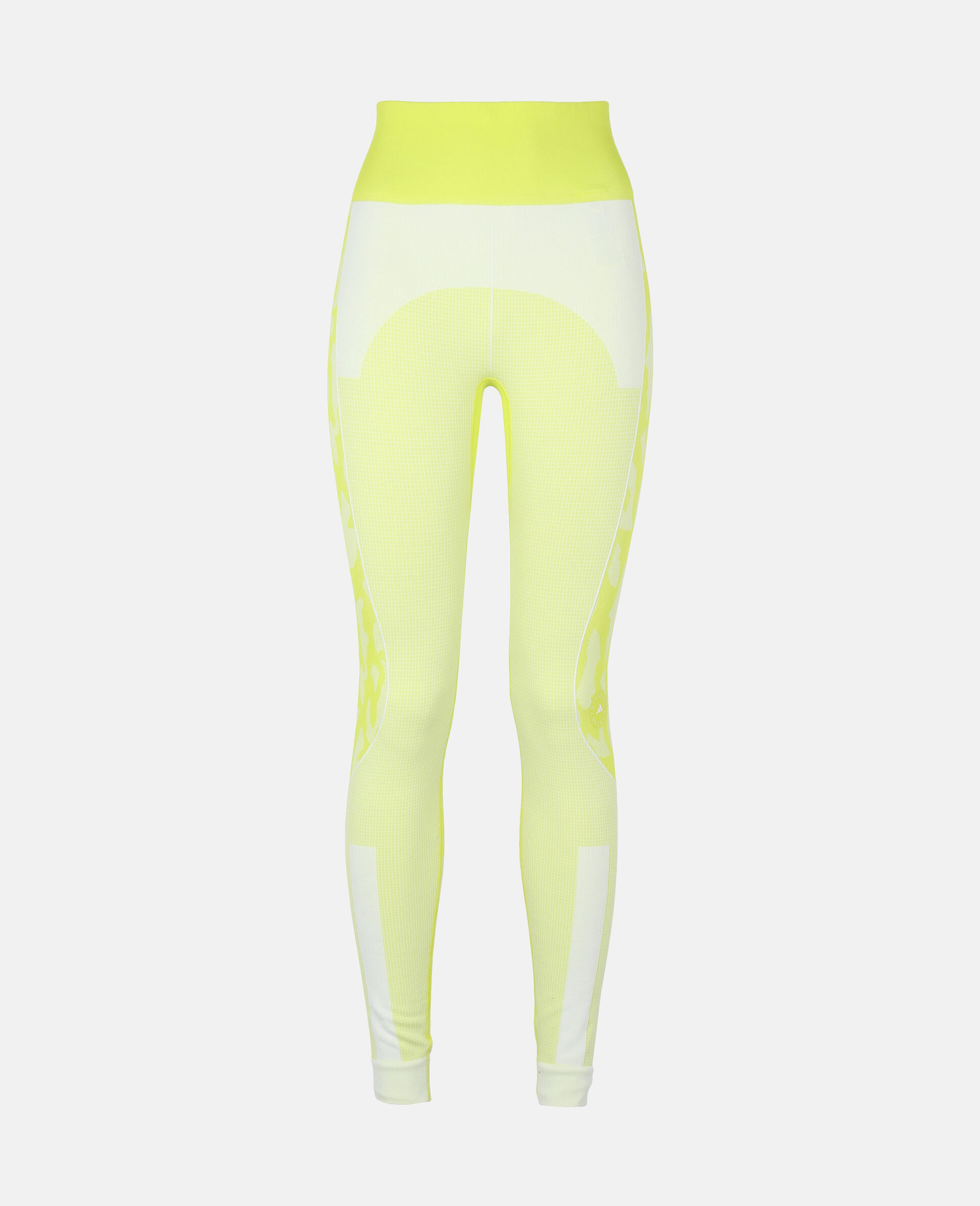 TruePurpose Seamless Tights-Yellow-large