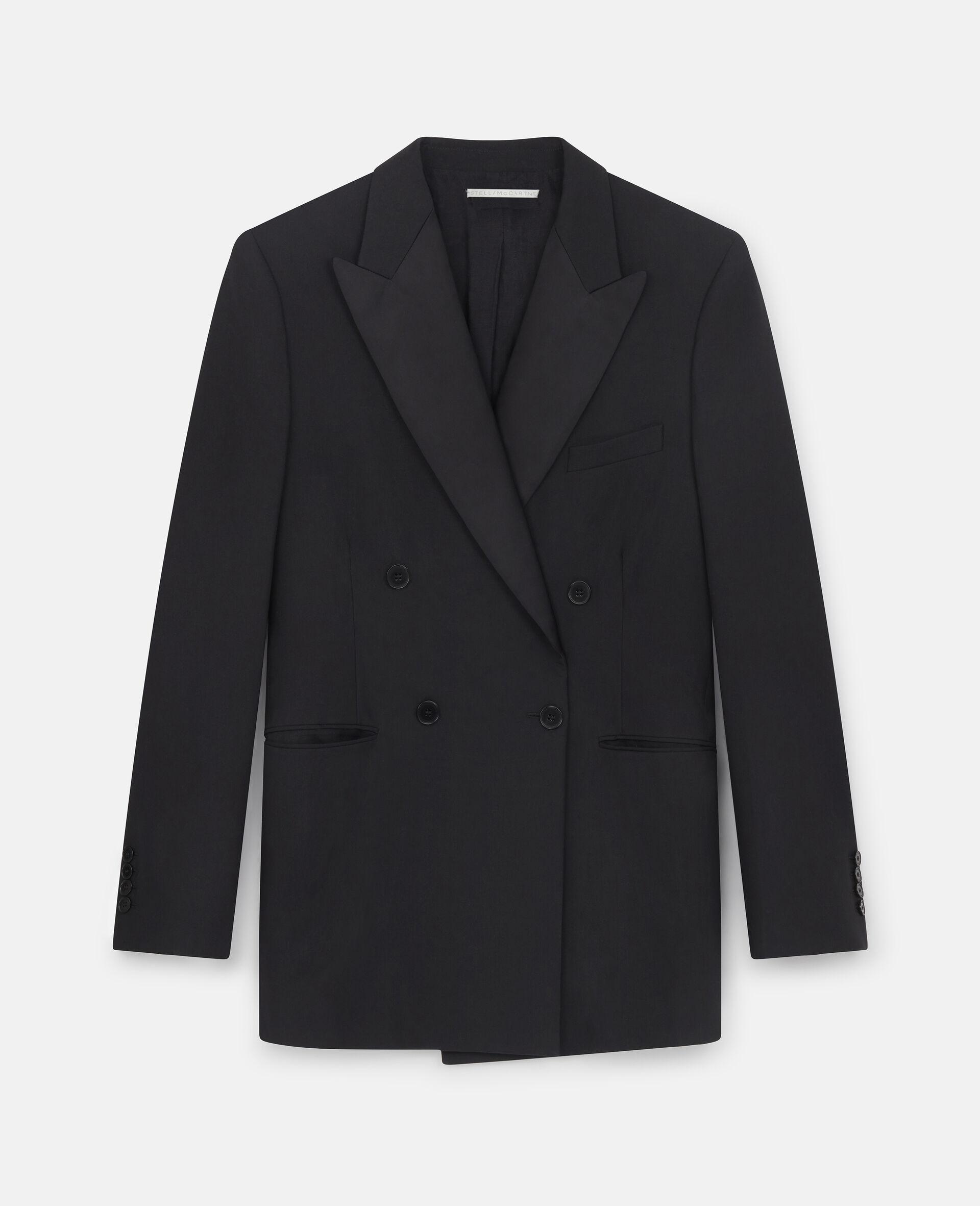 Meya Jacket-Black-large image number 0