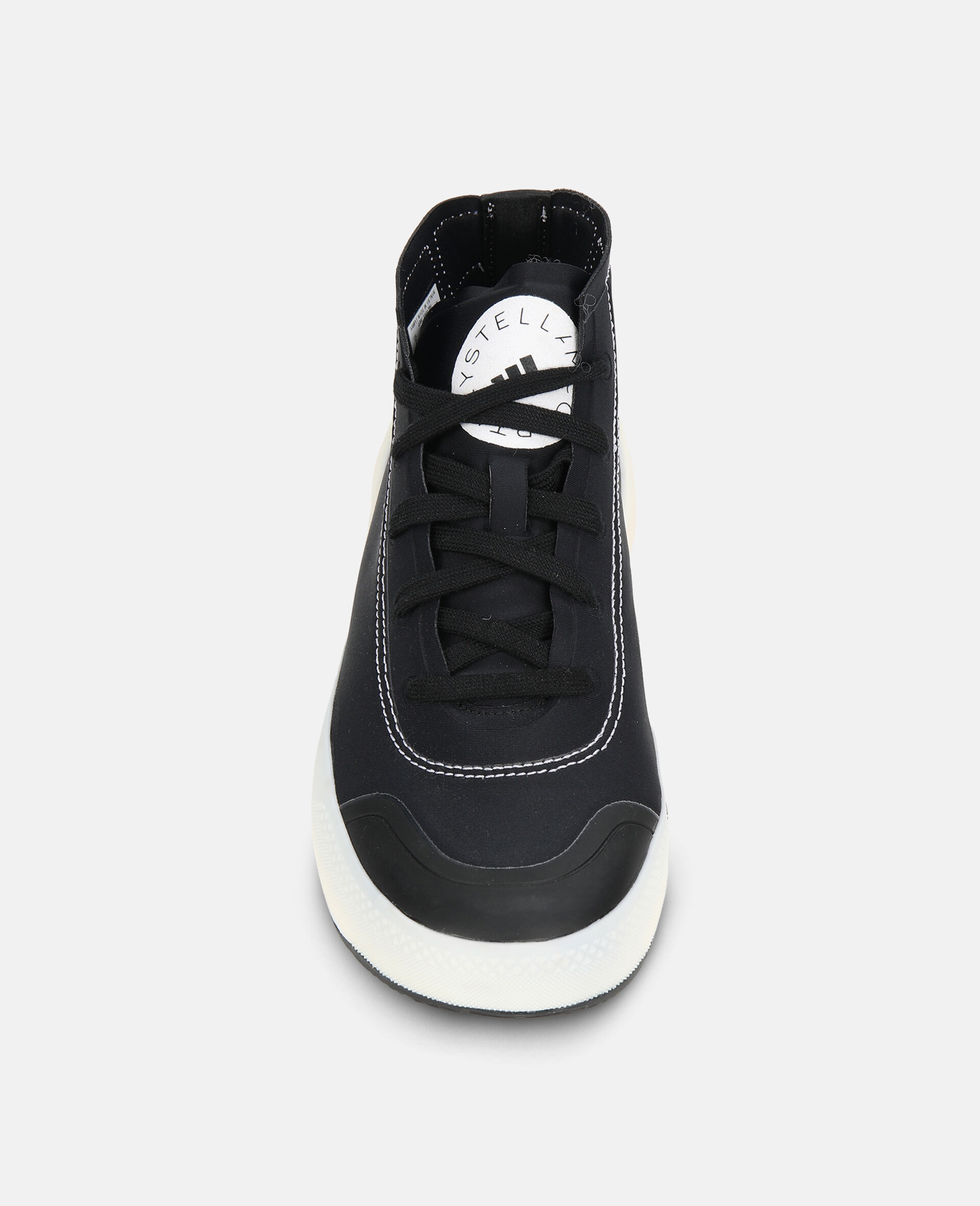 Black Boost Treino Sneakers-Black-large image number 2