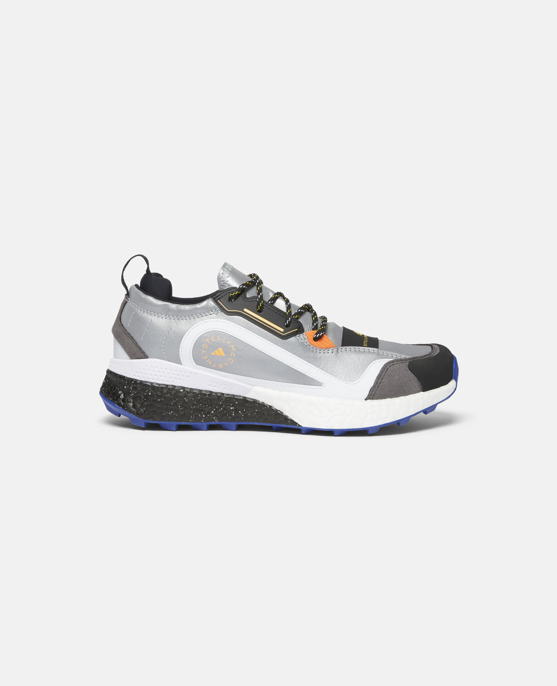 Outdoor Boost 2.0 Running Trainers-Multicolour-large image number 2