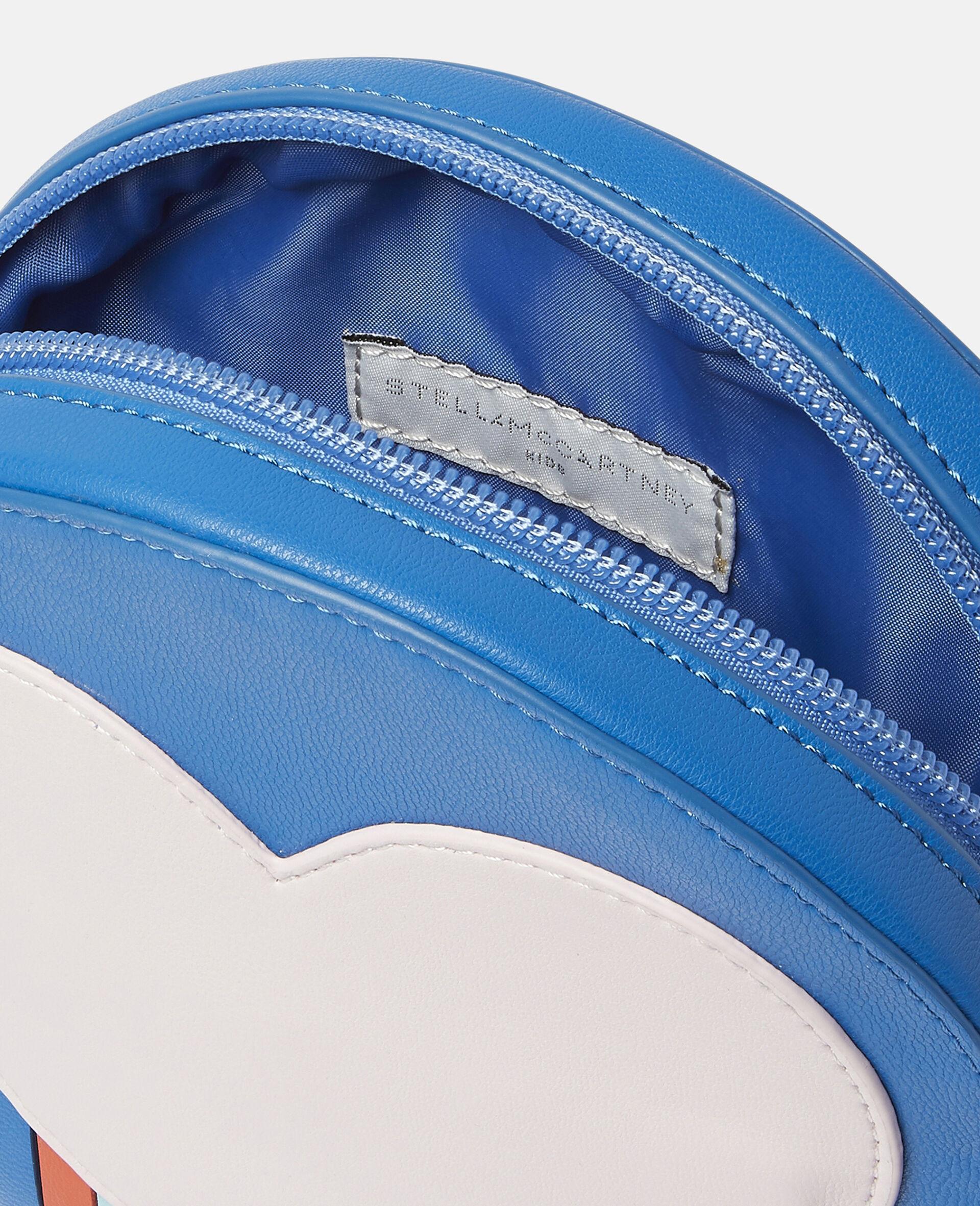 Heart Alter Mat Shoulder Bag-Multicolour-large image number 2