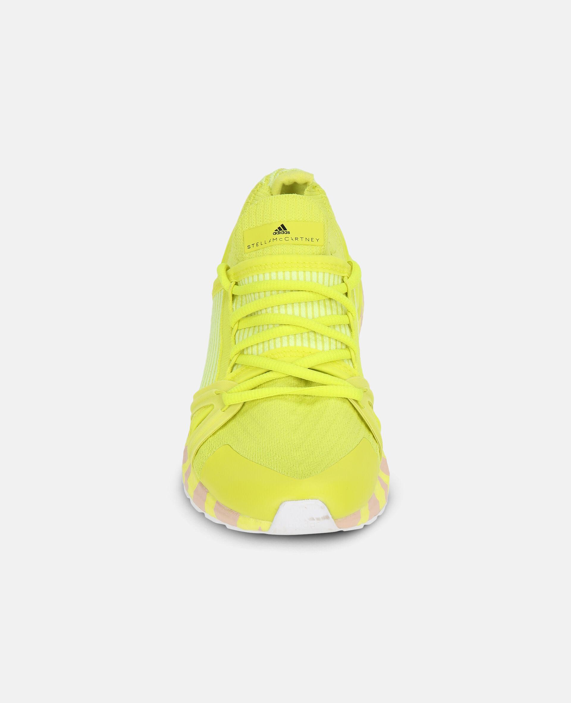 黄色 Ultraboost 20 运动鞋  -黄色-large image number 2