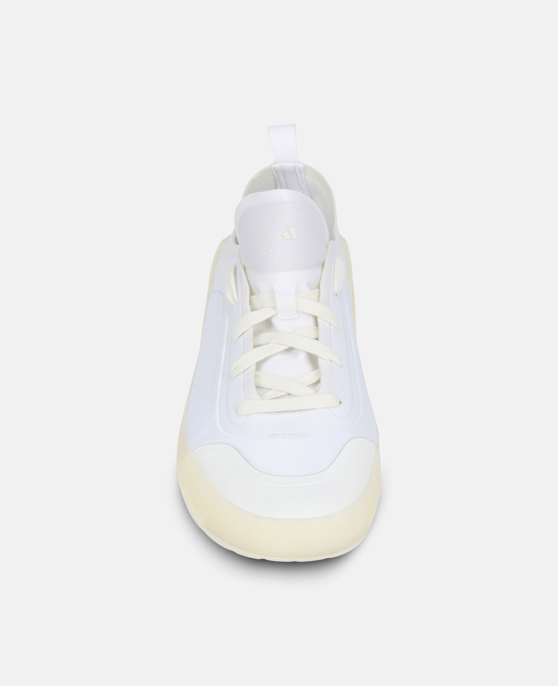 White Boost Treino Trainers-White-large image number 2