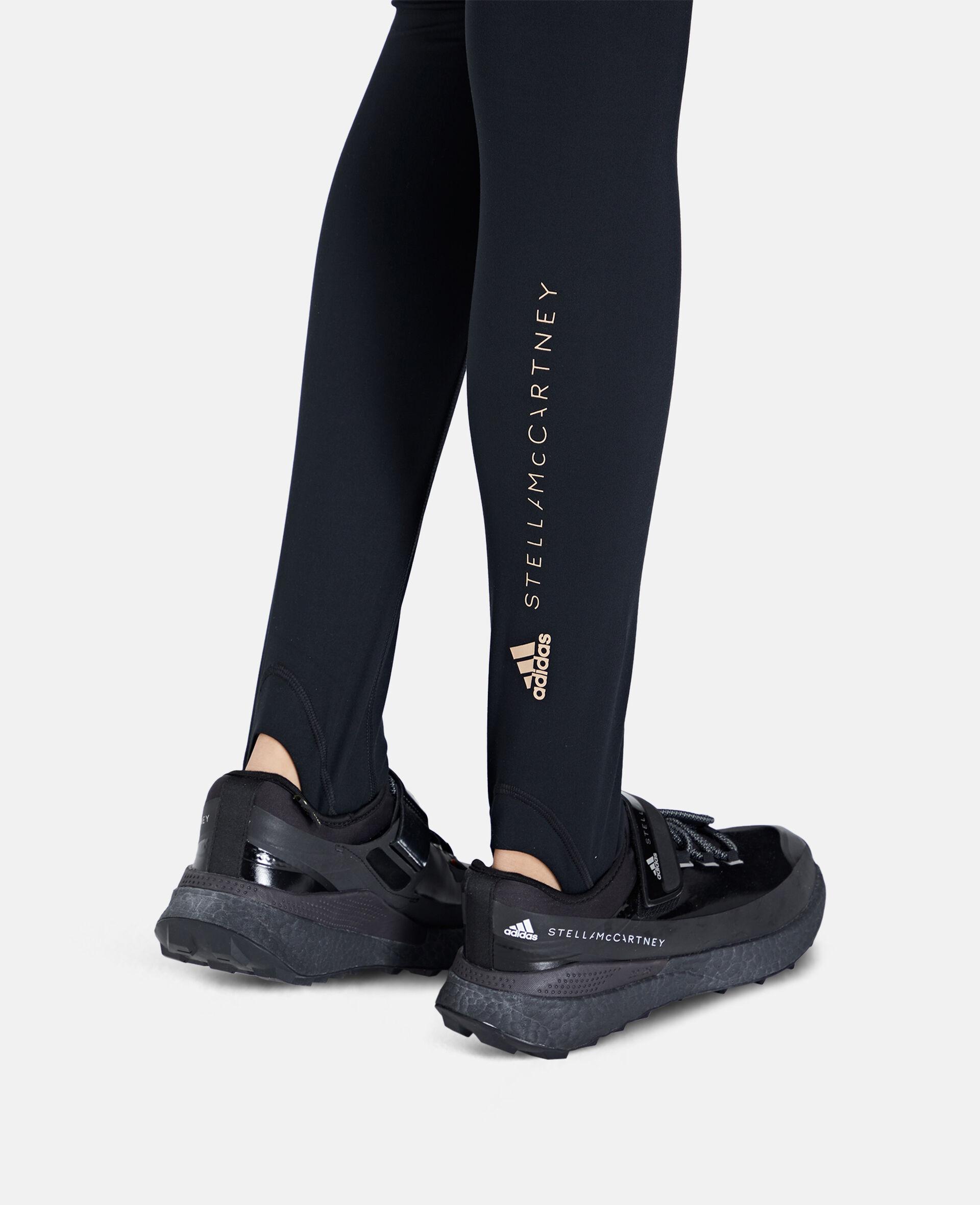 Leggings Yoga TrueStrength-Nero-large image number 3